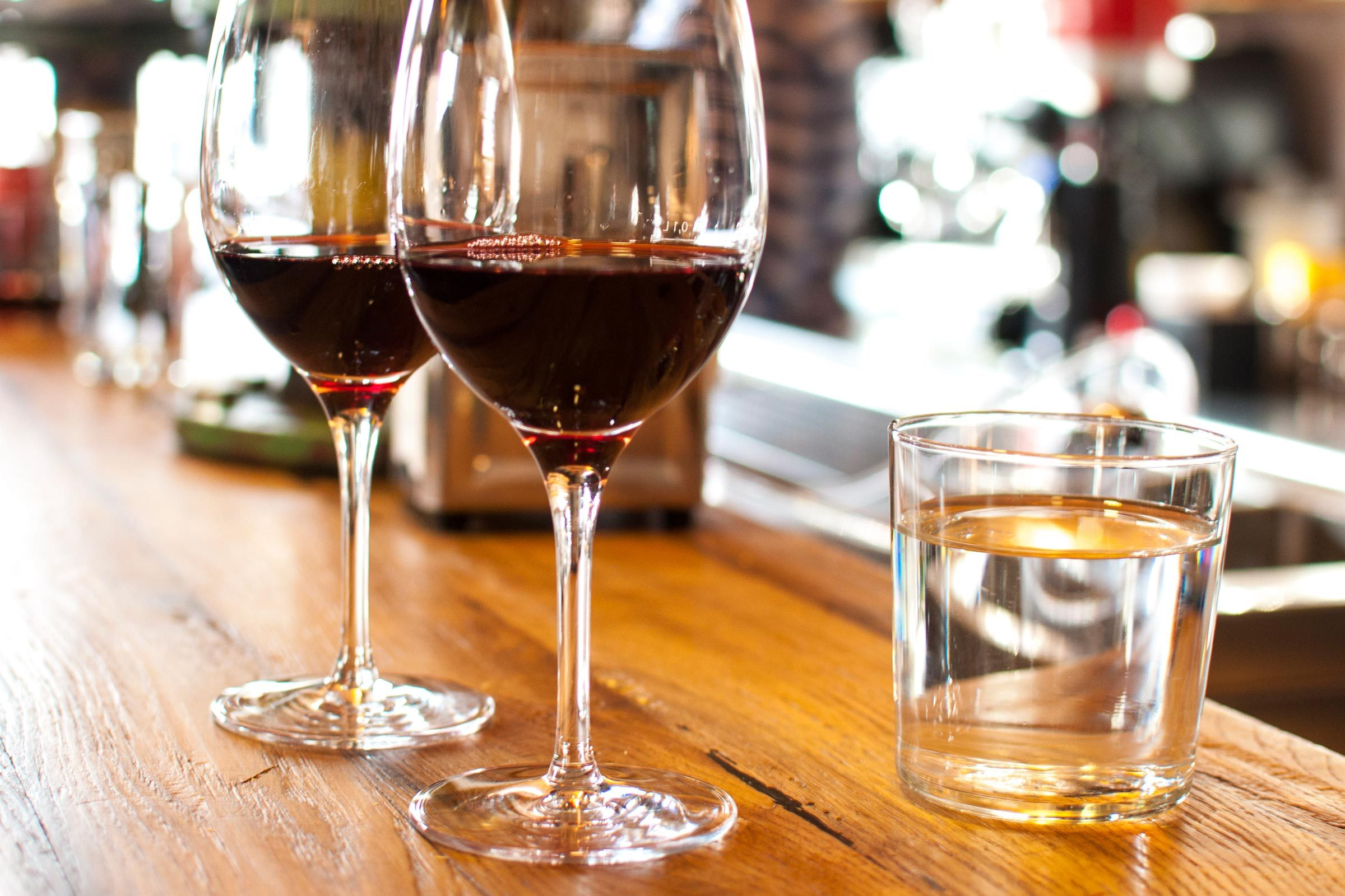 Cut Back on Alcohol: 17 Simple Tips
