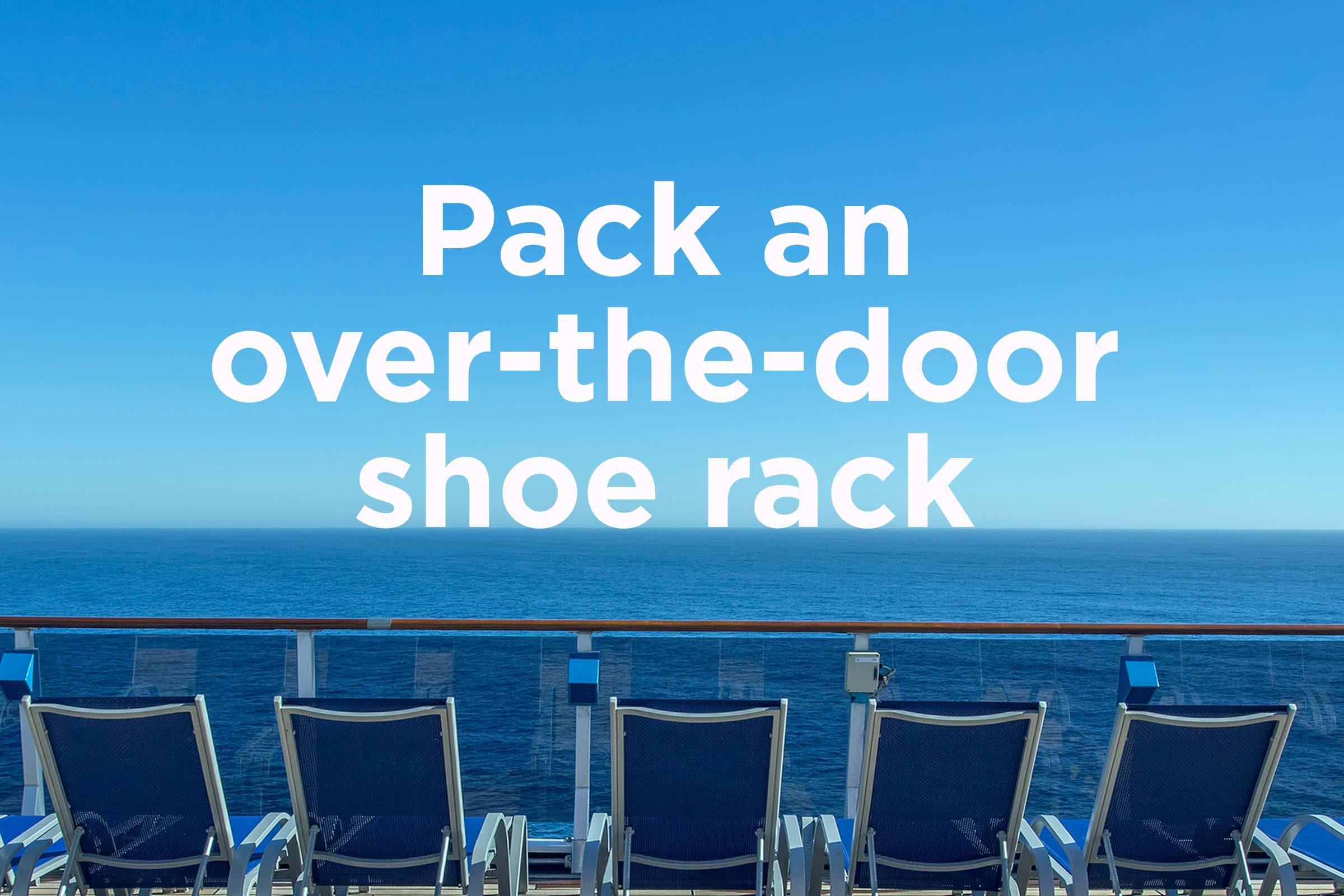 Cruise Tips Travel Hacks For Taking A Cruise Reader S