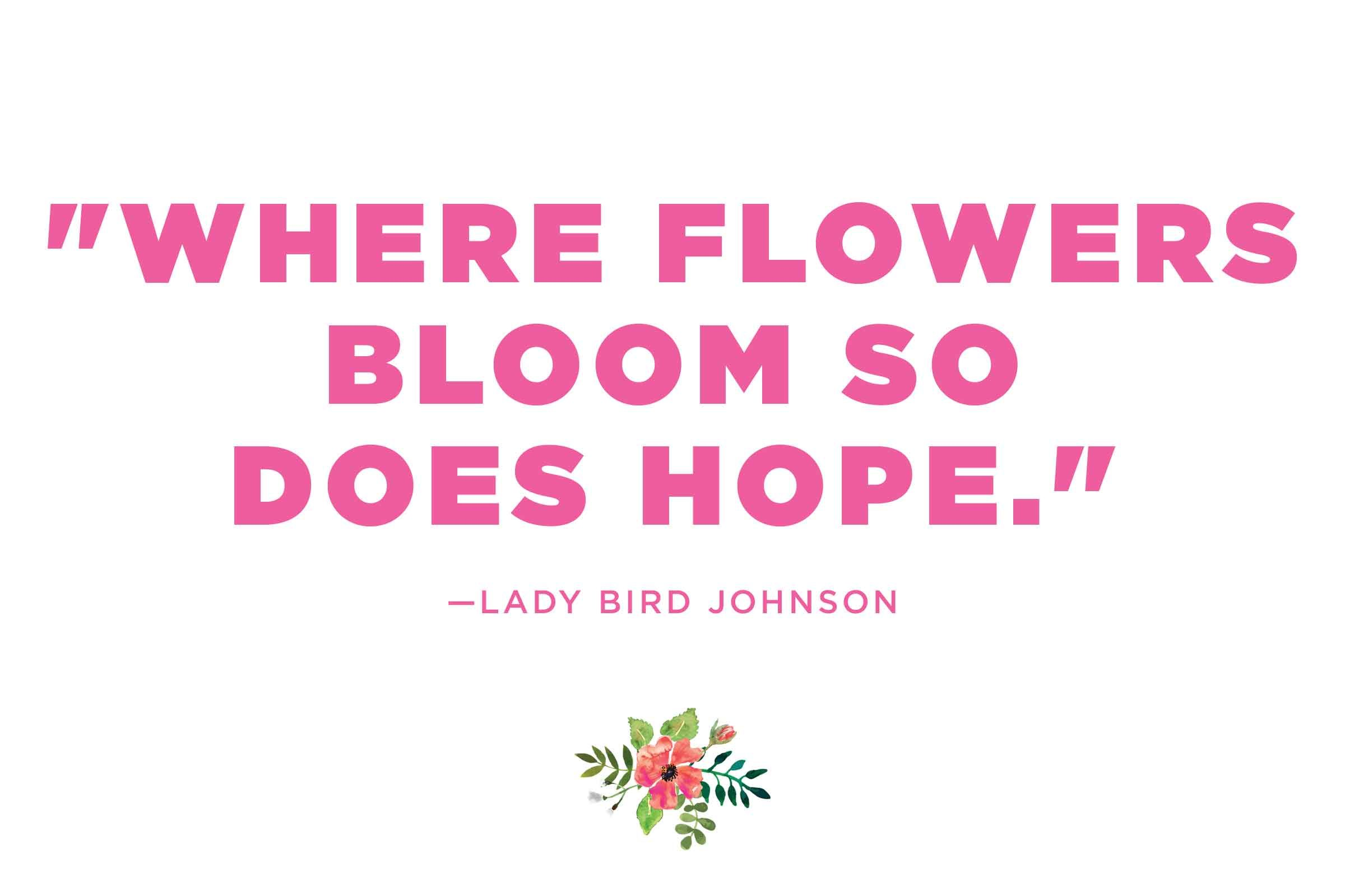 Image result for quotes about flowers
