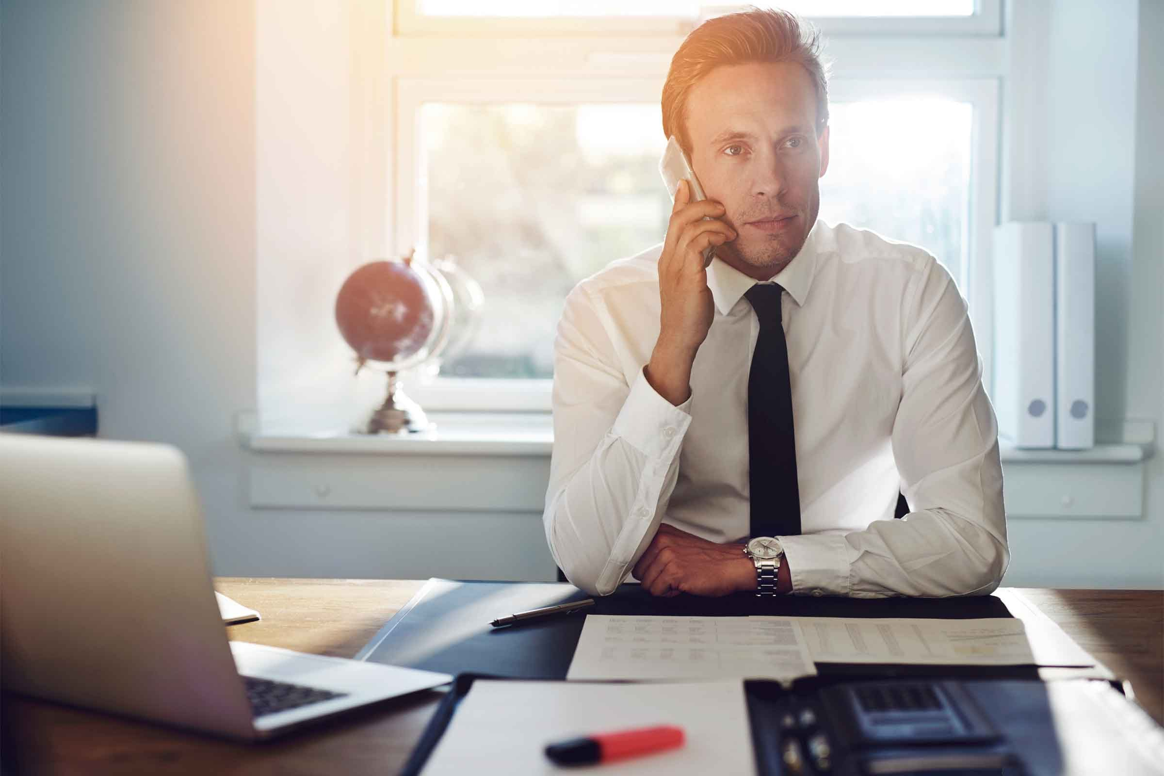 hire financial advisor