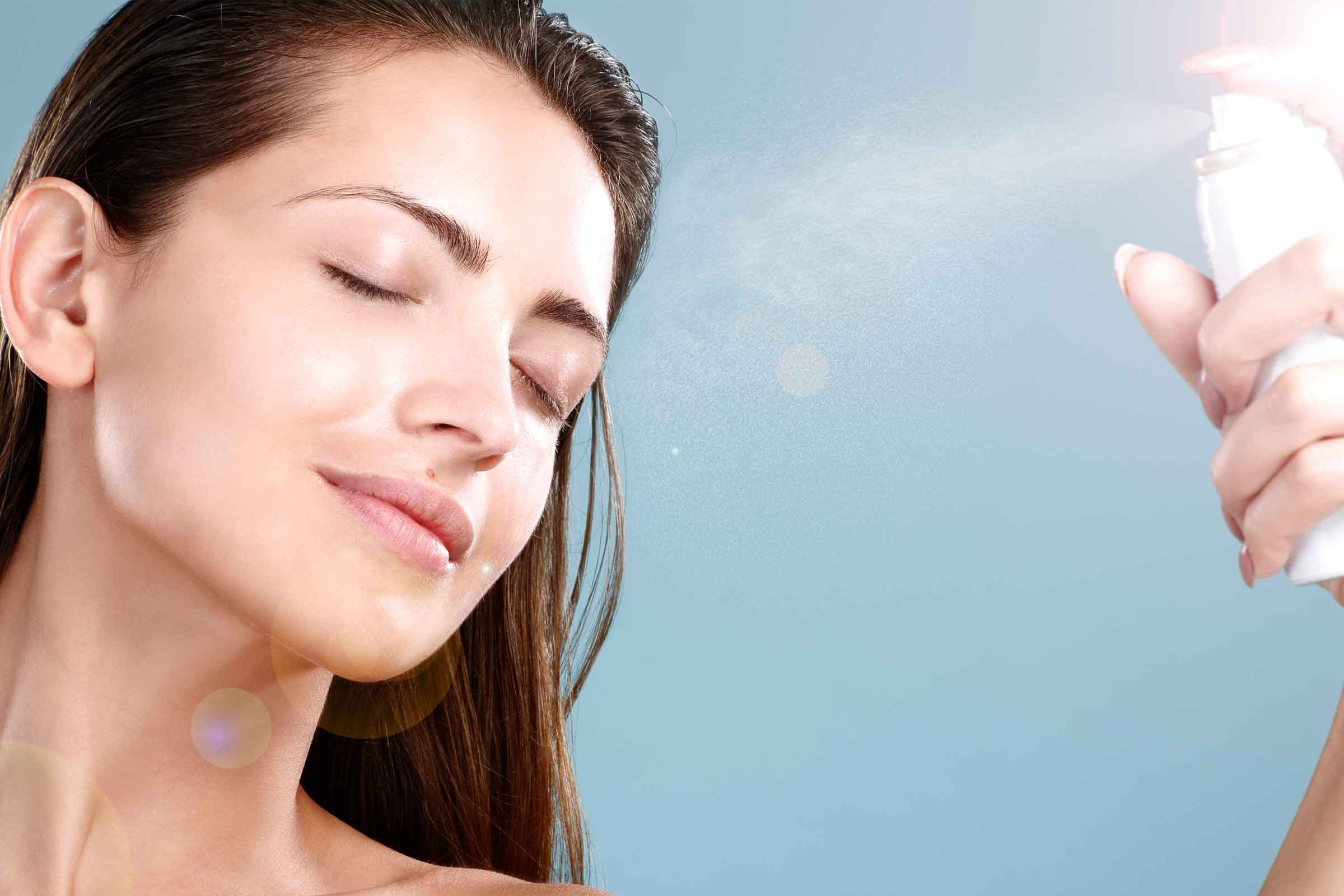 How To Apply Makeup If You Have Dry Skin Solution For