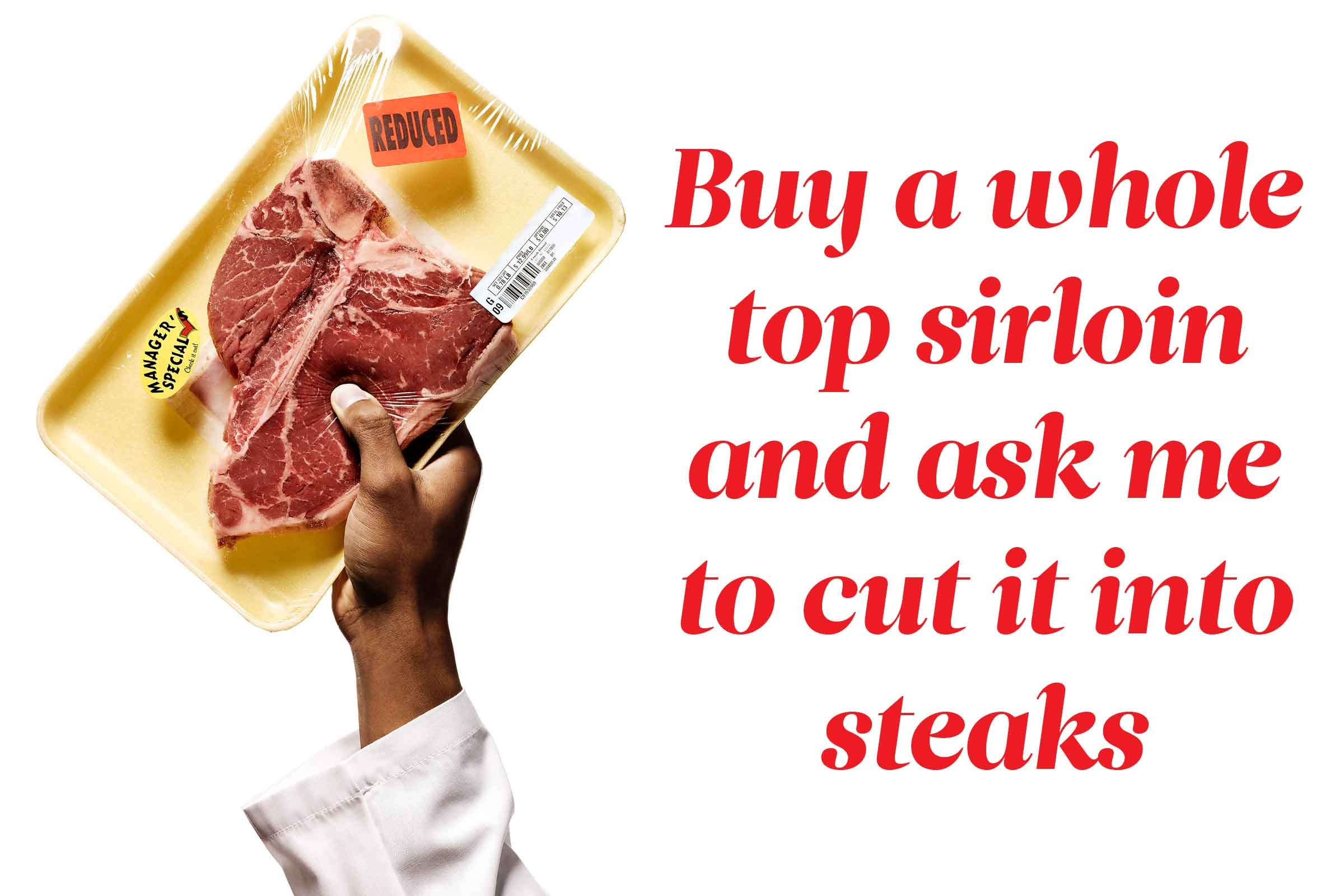 Want to save a few bucks per pound?