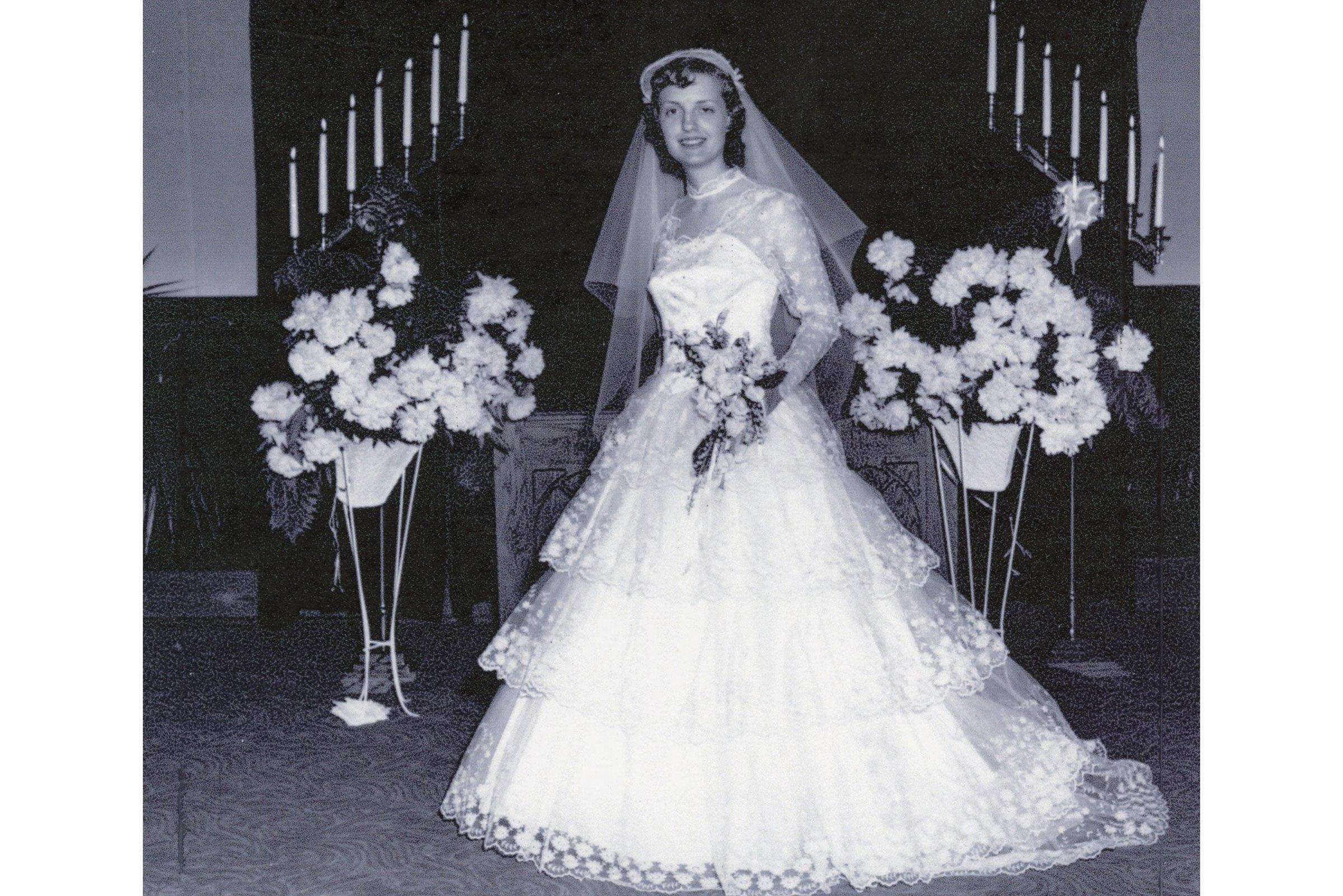 Wedding Dress Photos Reader S Digest