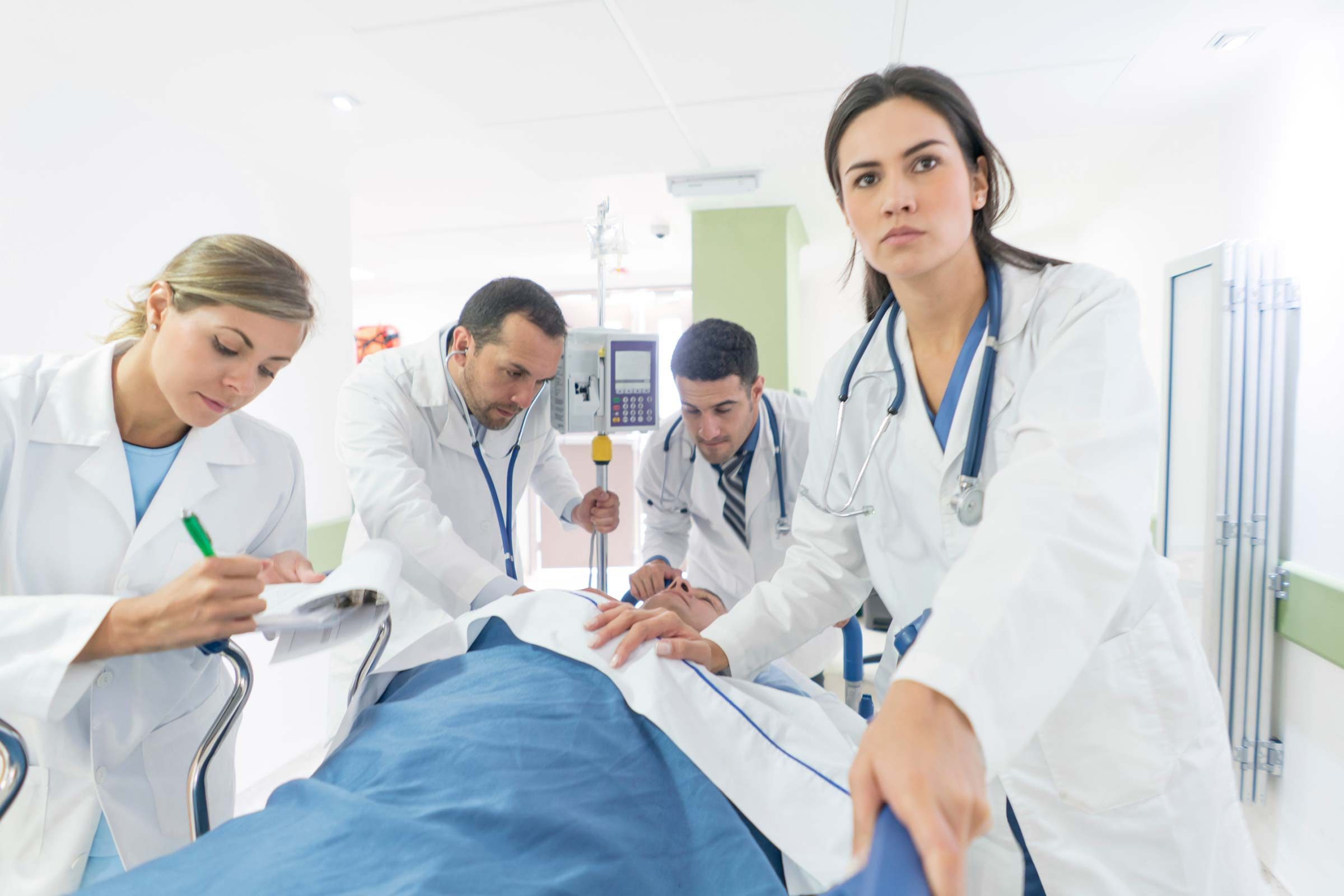 do doctors dating nurses 5 reasons why you should date a nurse quintus curtius december 2 when you are casting about for dating oh and by the way–doctors do not marry nurses.