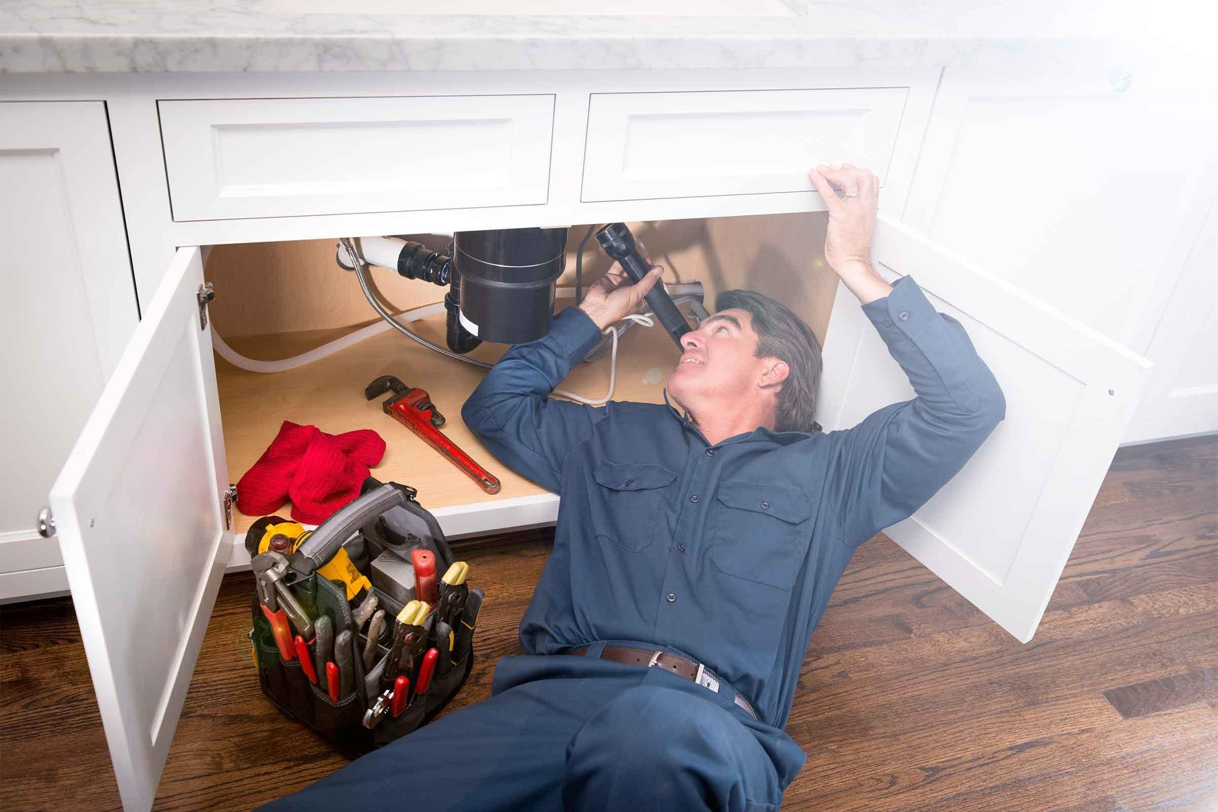 Image result for plumber