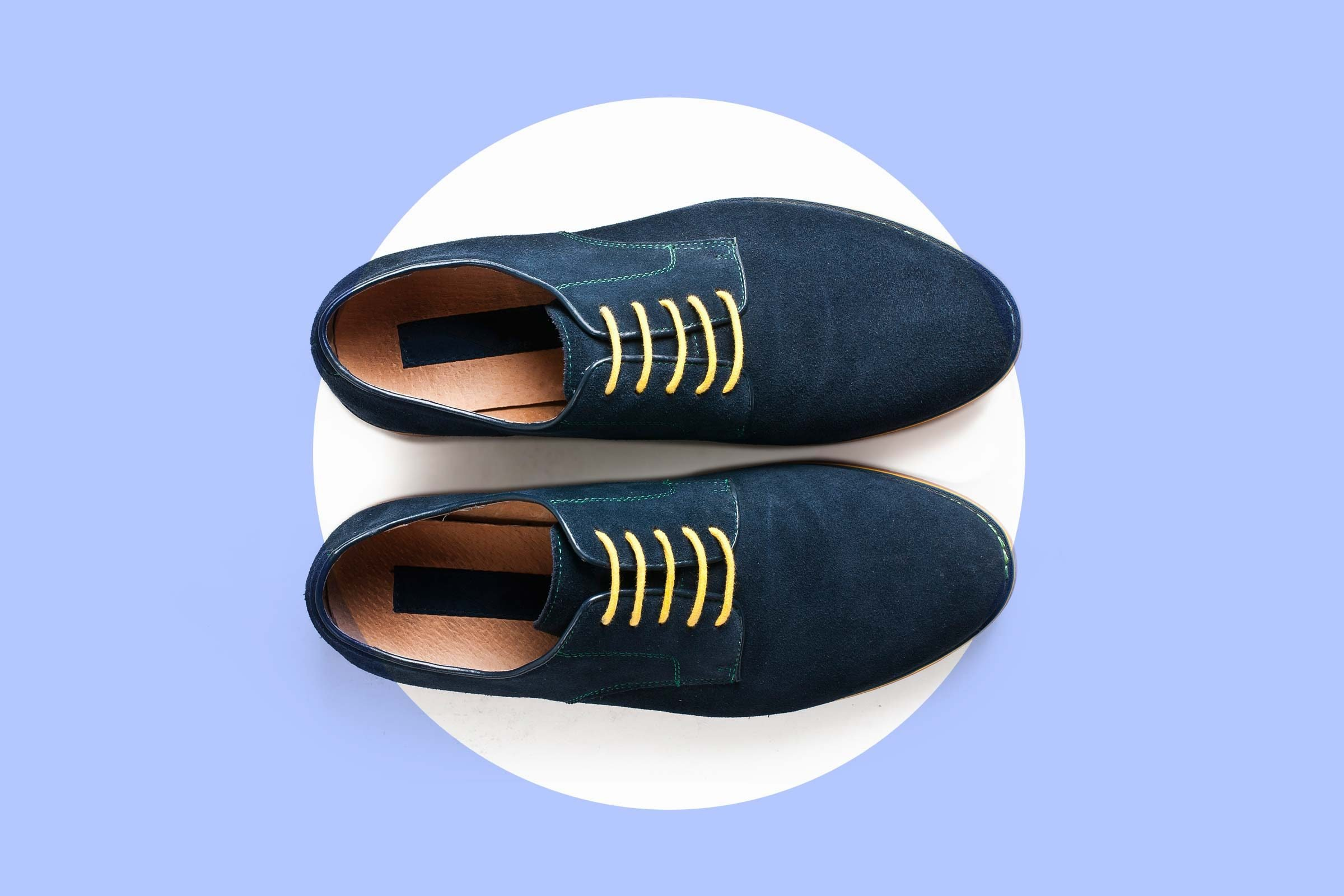 How To Clean Every Kind Of Shoe In Your Closet Reader S