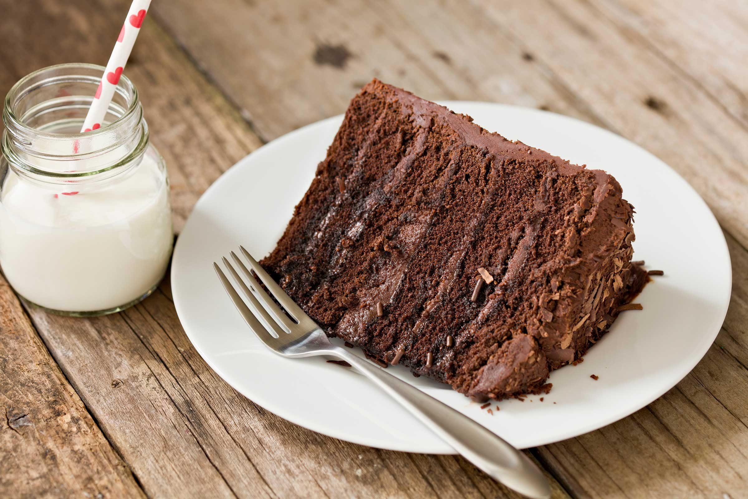 Reasons You Should Eat Dessert | Reader's Digest