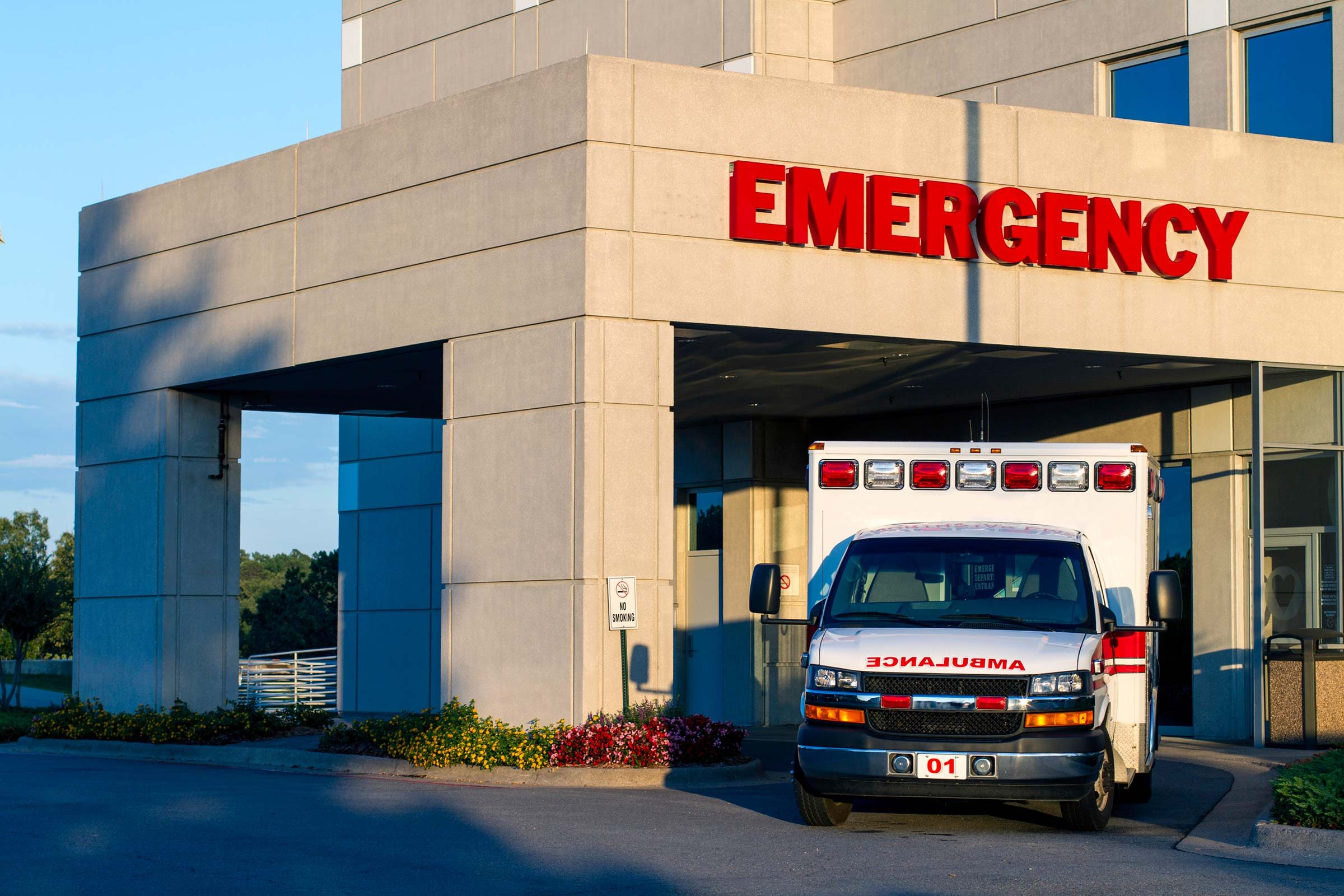 Emergency Room Secrets