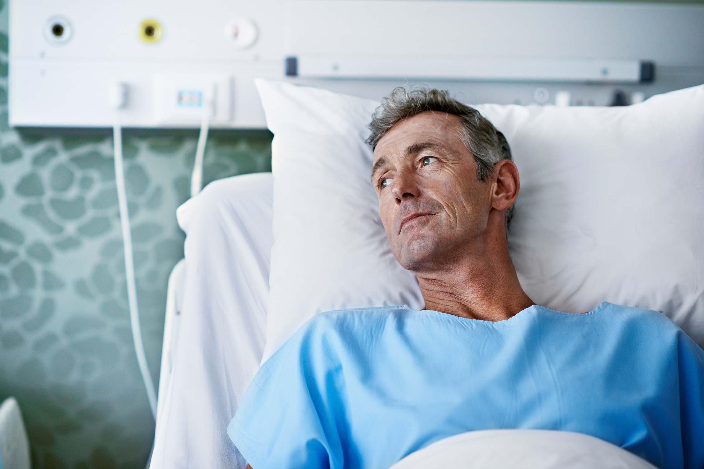 Woman Makes Emergency Room Sick