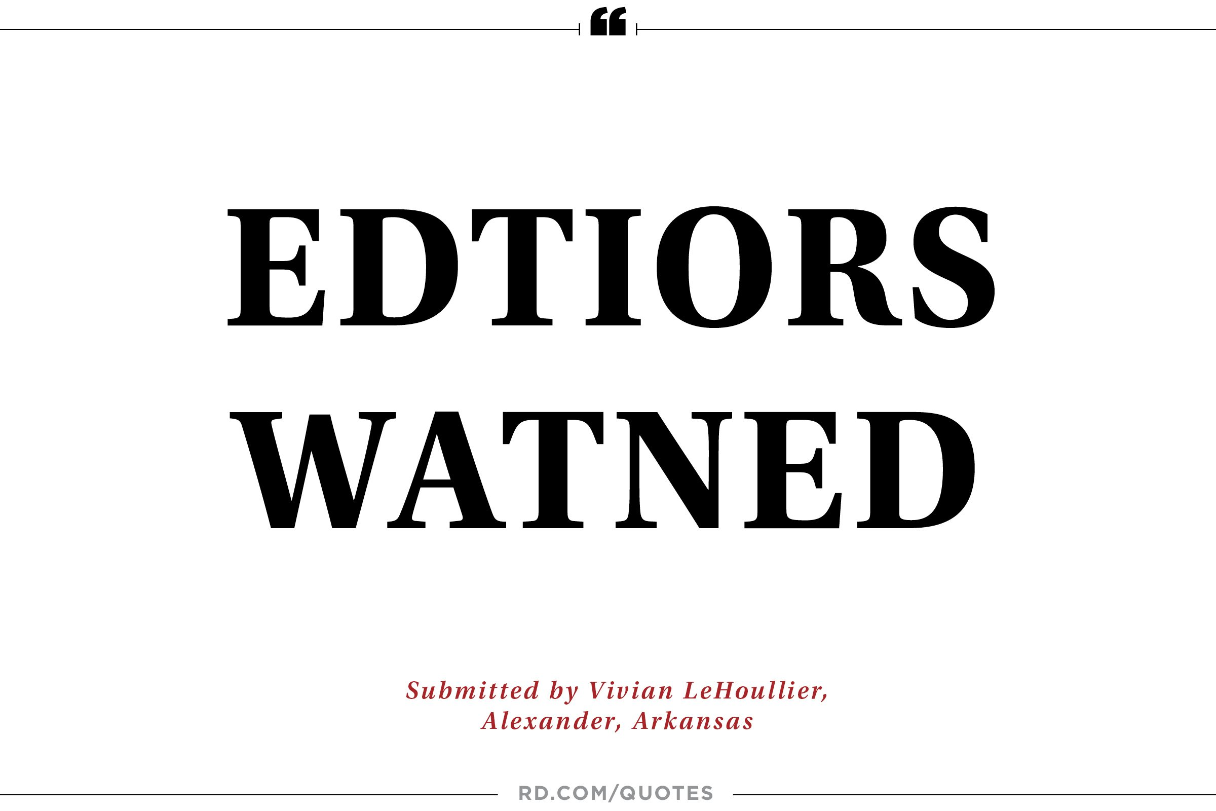 the dumbest help wanted ads ever reader s digest msut love grammar