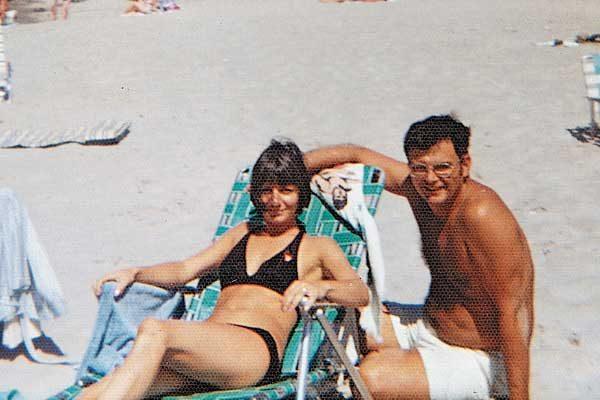 Reminisce Magazine honeymoon Maine 1970s