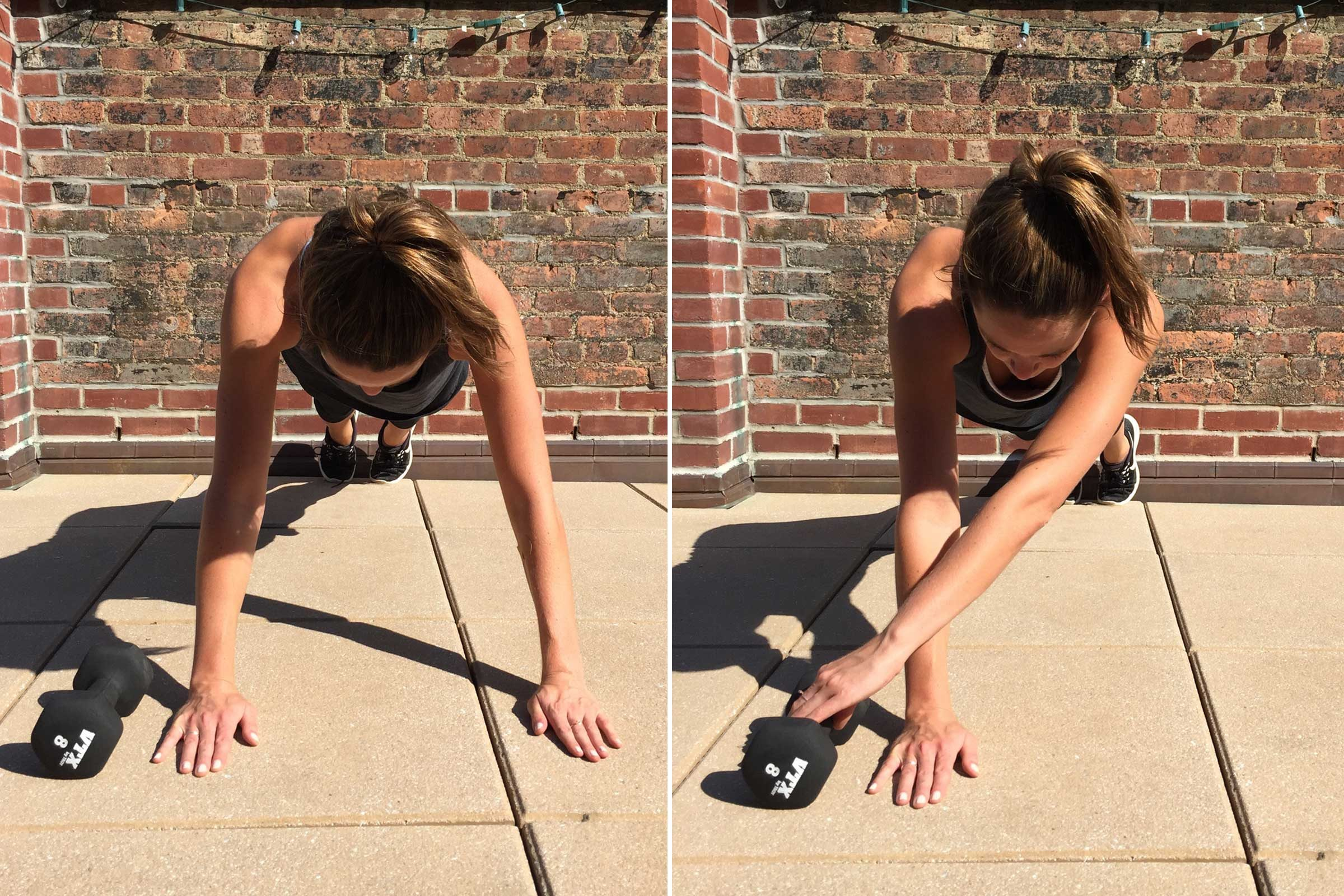 Ab Exercises: Flatten Your Belly Without Crunches | Reader