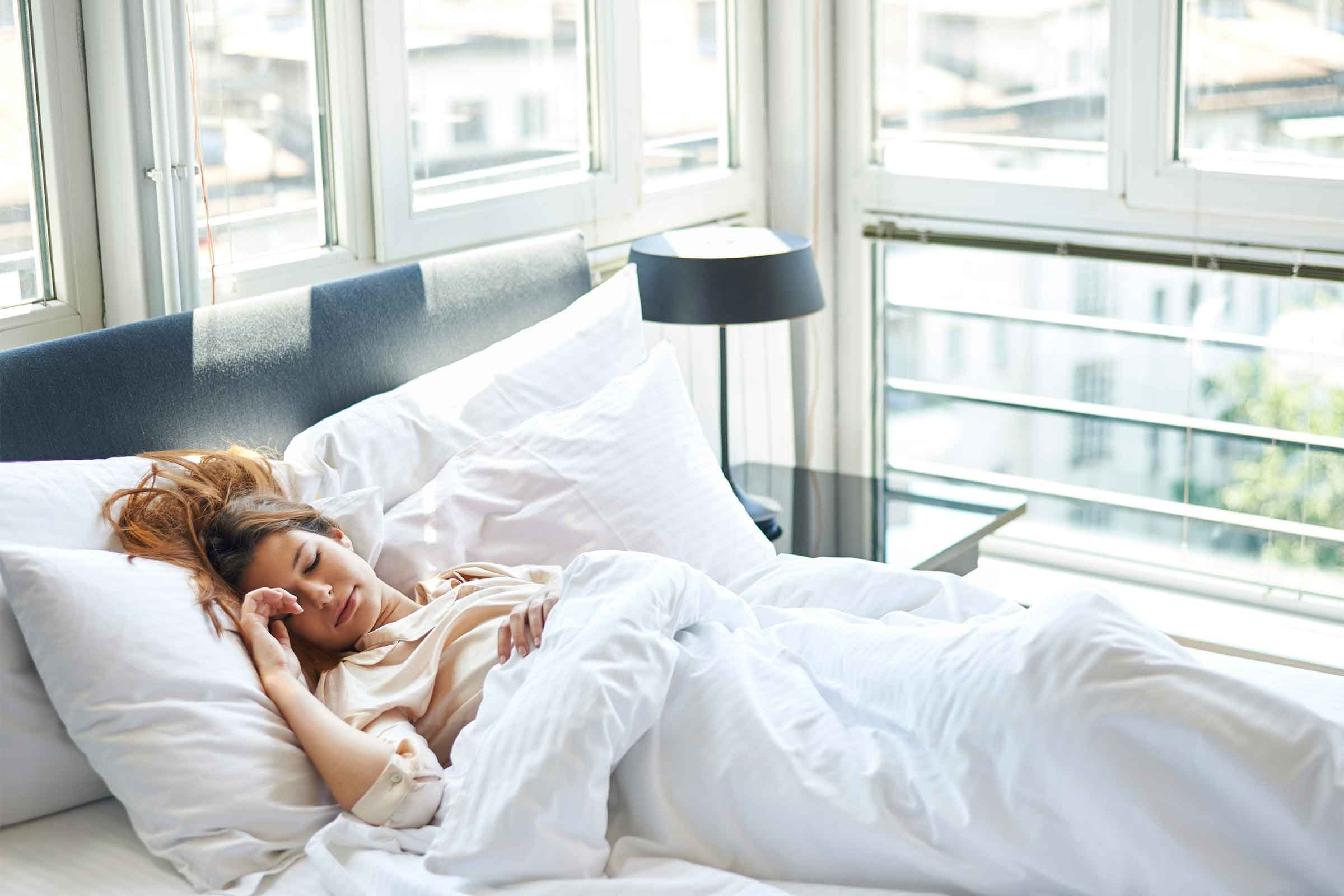 Home Remedies For Snoring Reader S Digest