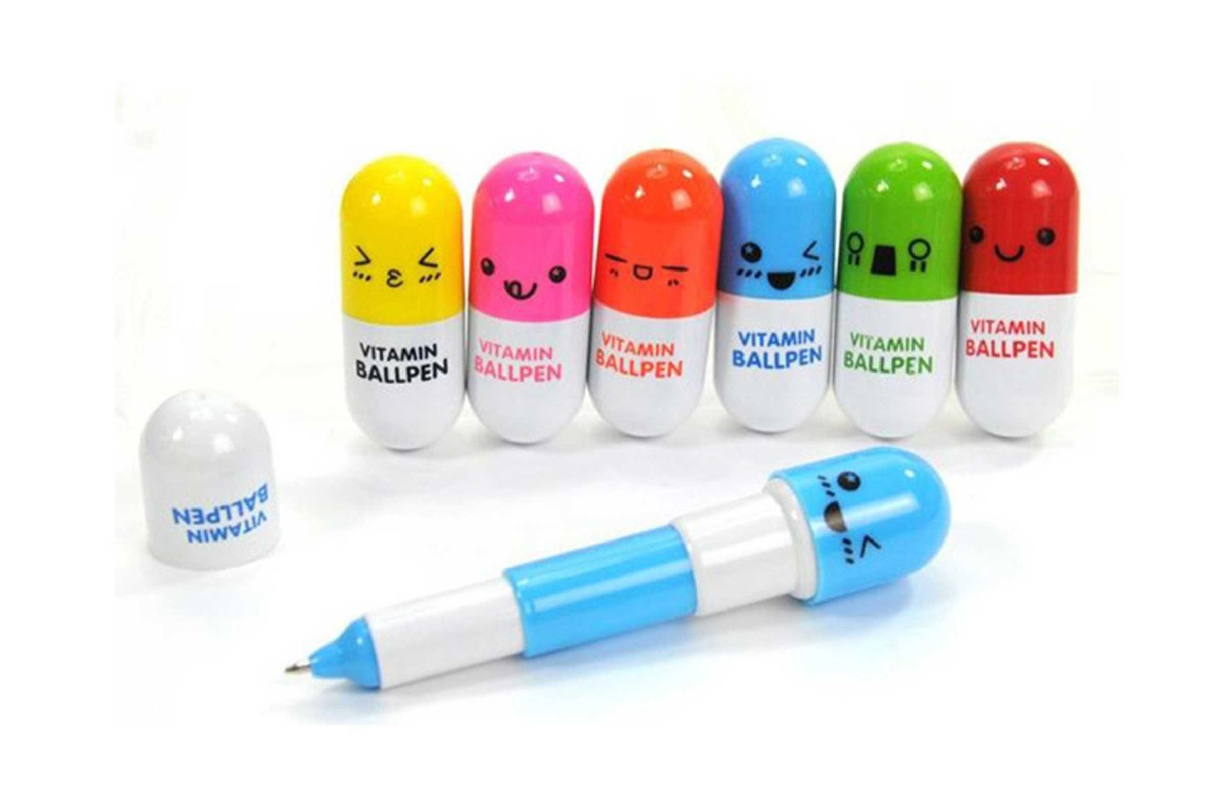 silly office supplies. Wonderful Silly Office Supplies Weird Pill Pens Just Flmb Decor T