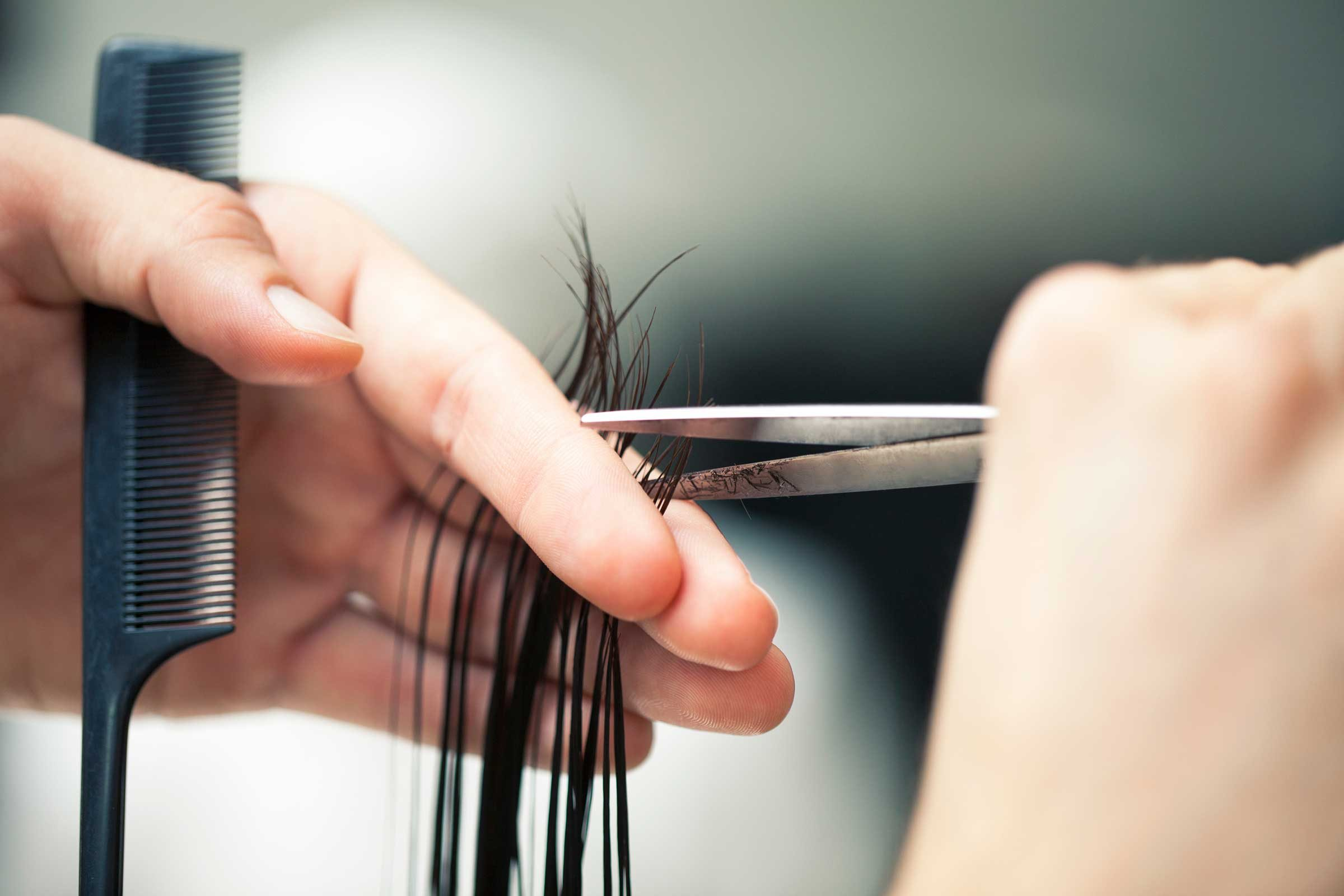 The 12 Absolute Worst Things You Can Do to Your Hair