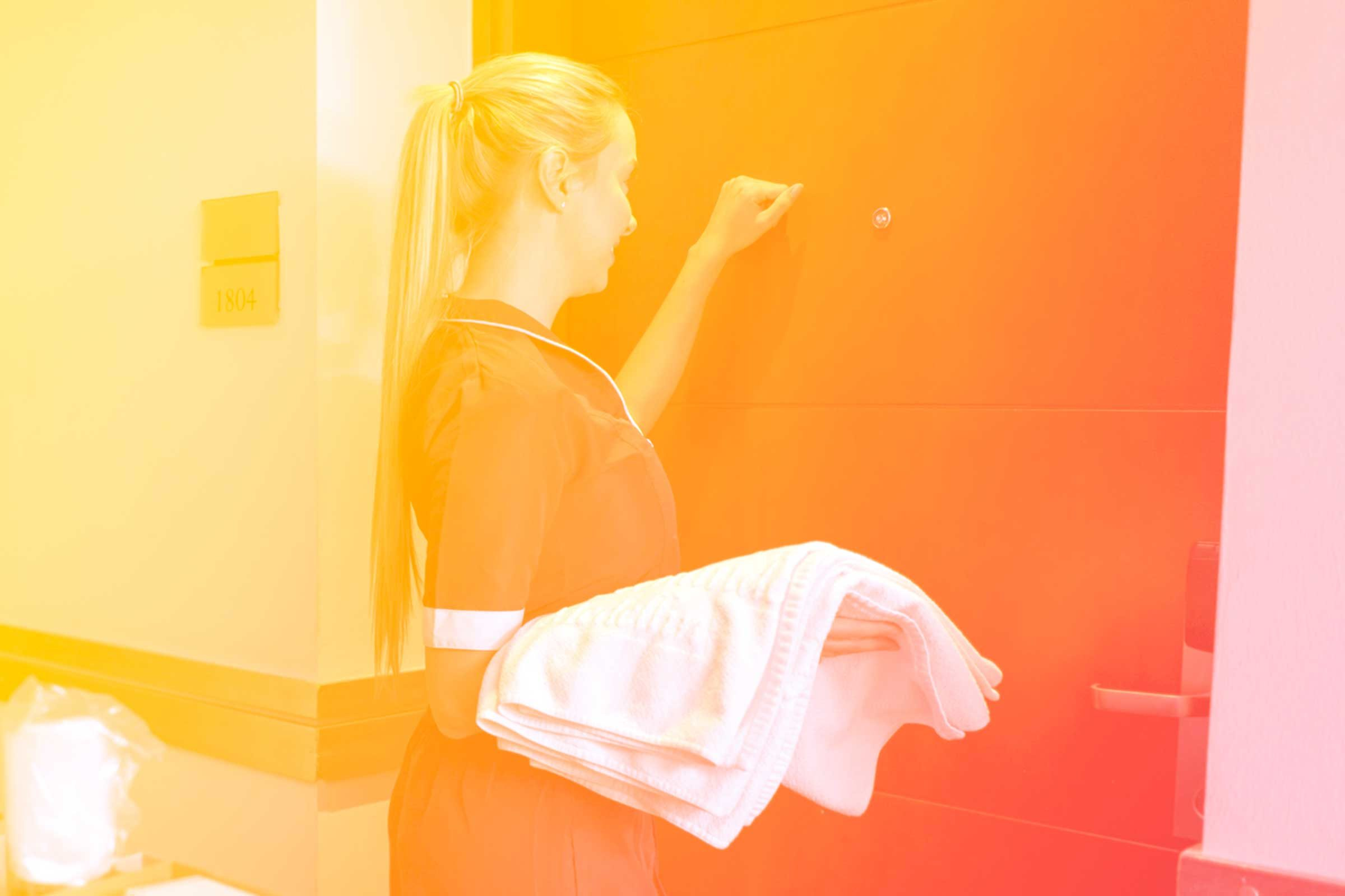 Don't Get Sick or Robbed on Vacation! 22 Tips for a Better Hotel Stay