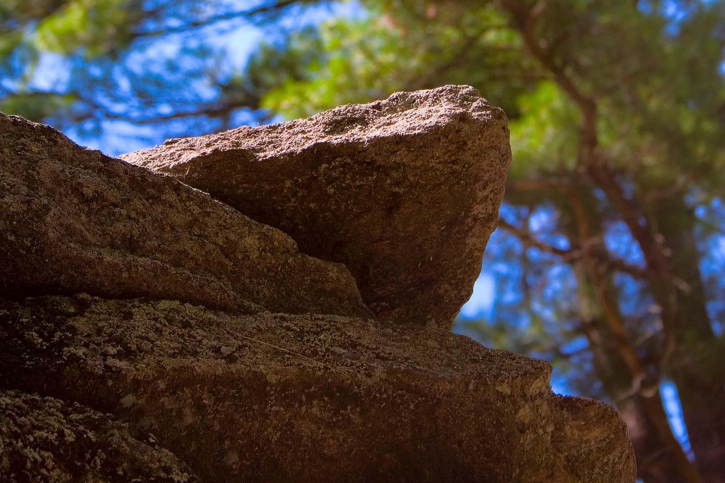 Visit America's Stonehenge