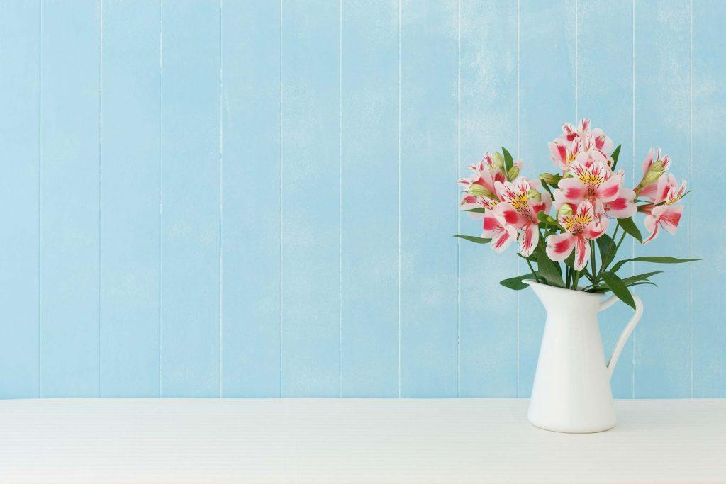 Flores reales que duran un año? Revisamos | Seducir