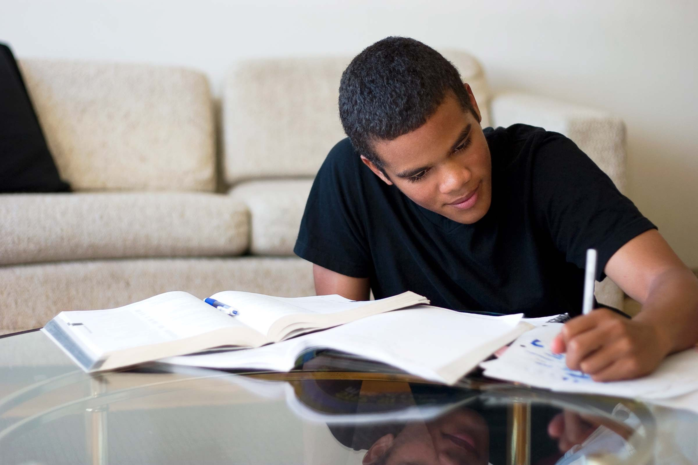 How Parents Can Help Kids with Homework   YouTube Shutterstock