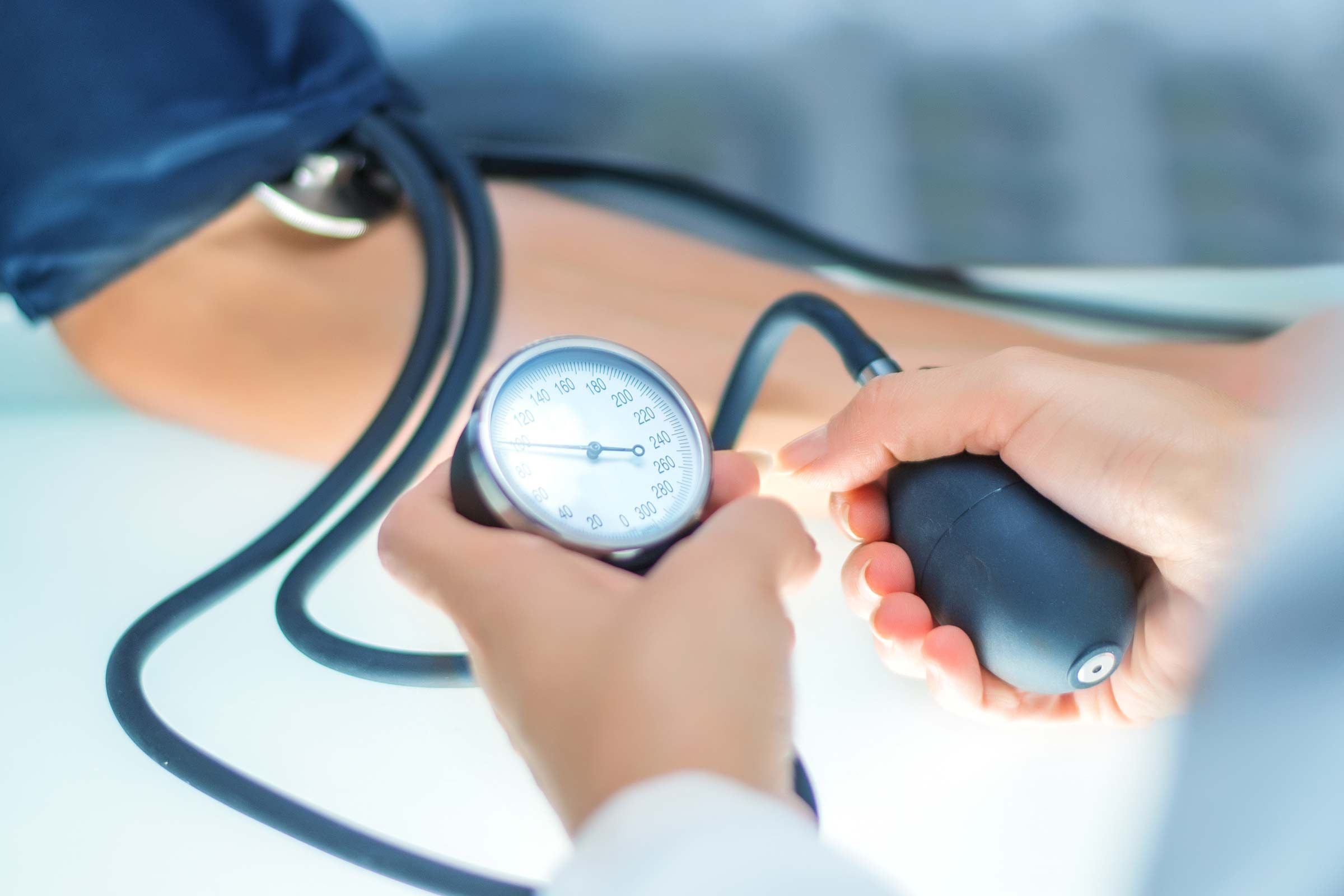 Watch How to Treat Orthostatic Hypotension video
