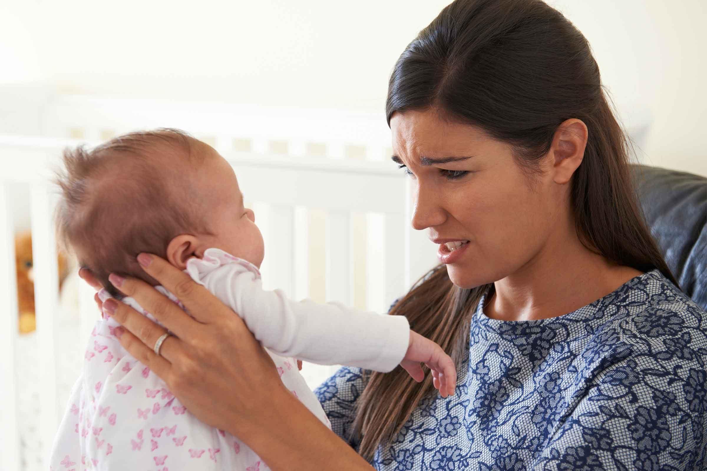 Картинки по запросу Postpartum Depression