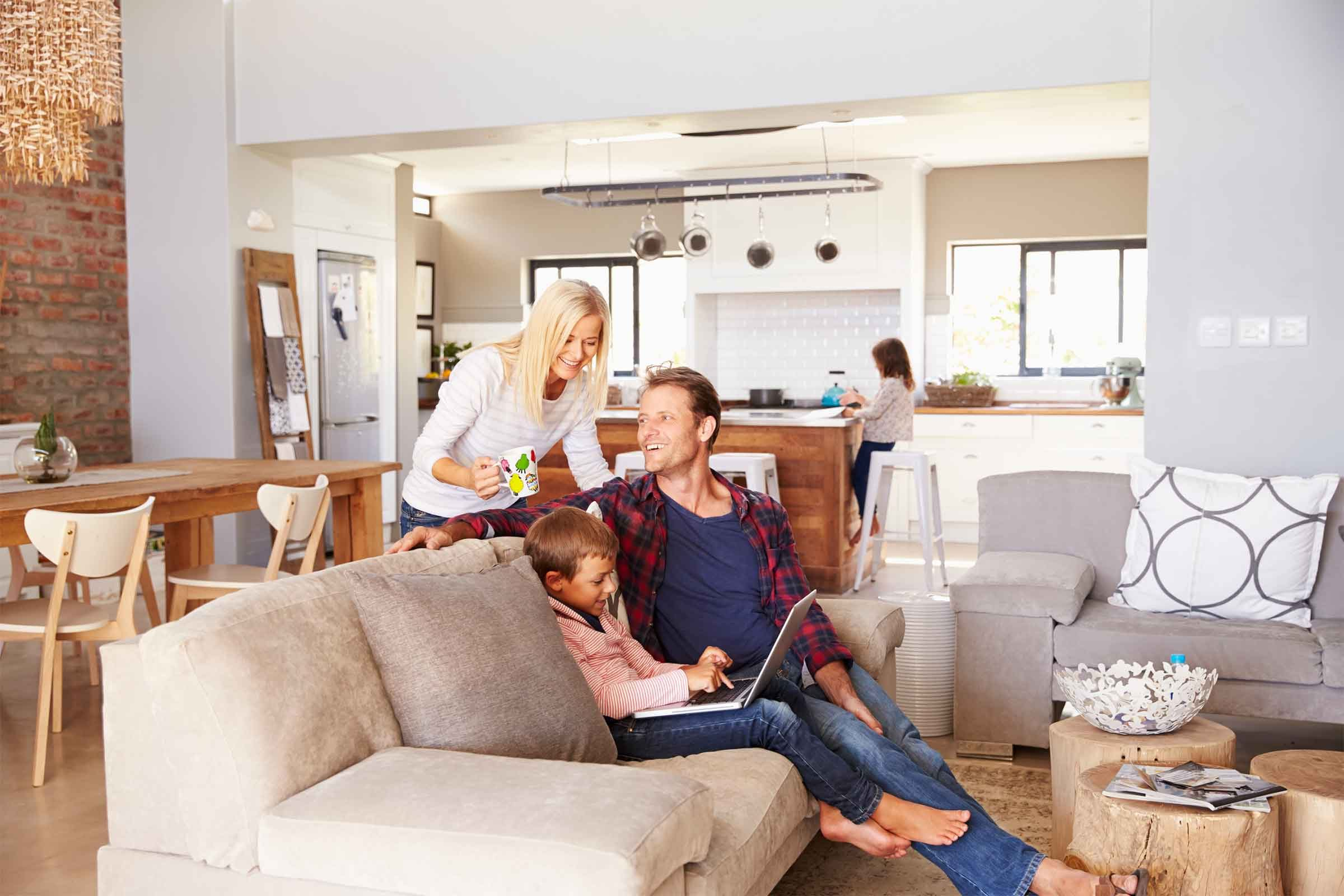 What Interior Designers Notice About Your HouseReaders Digest