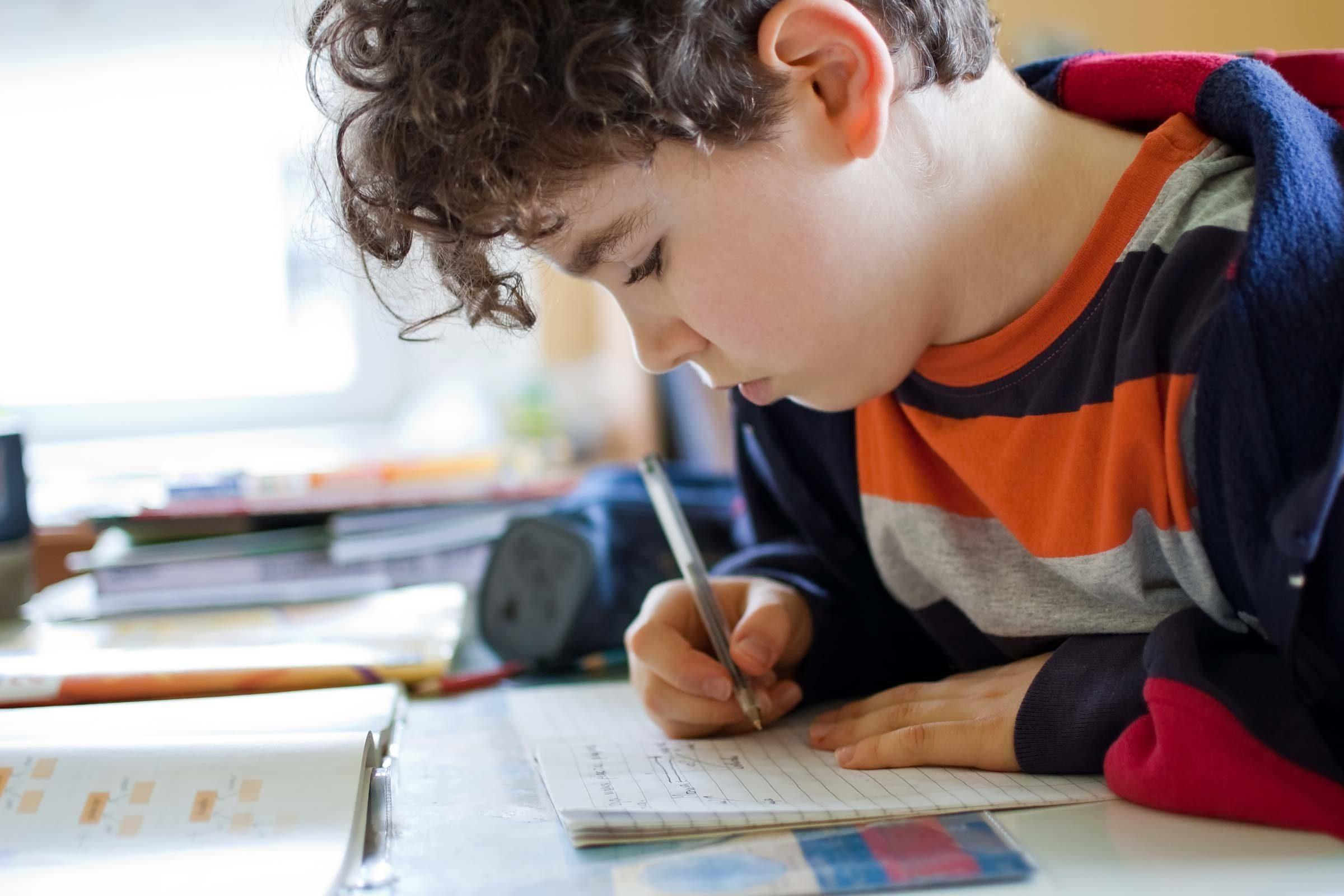 Erin Stewart  Does homework help or hurt our kids    Deseret News