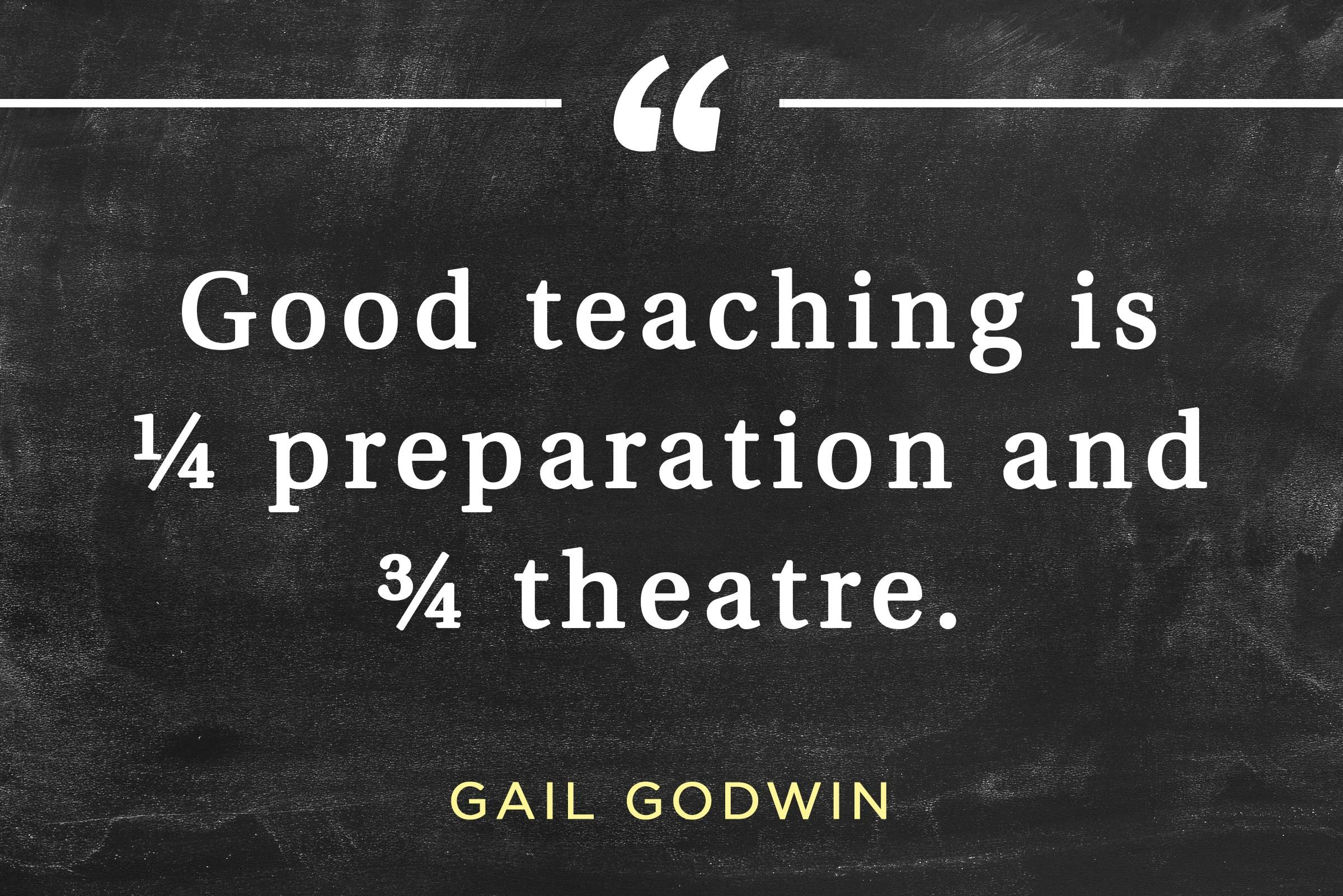 Teaching Quotes Quotes About Teaching Pleasing Every Child Is Gifted Teacher Quote