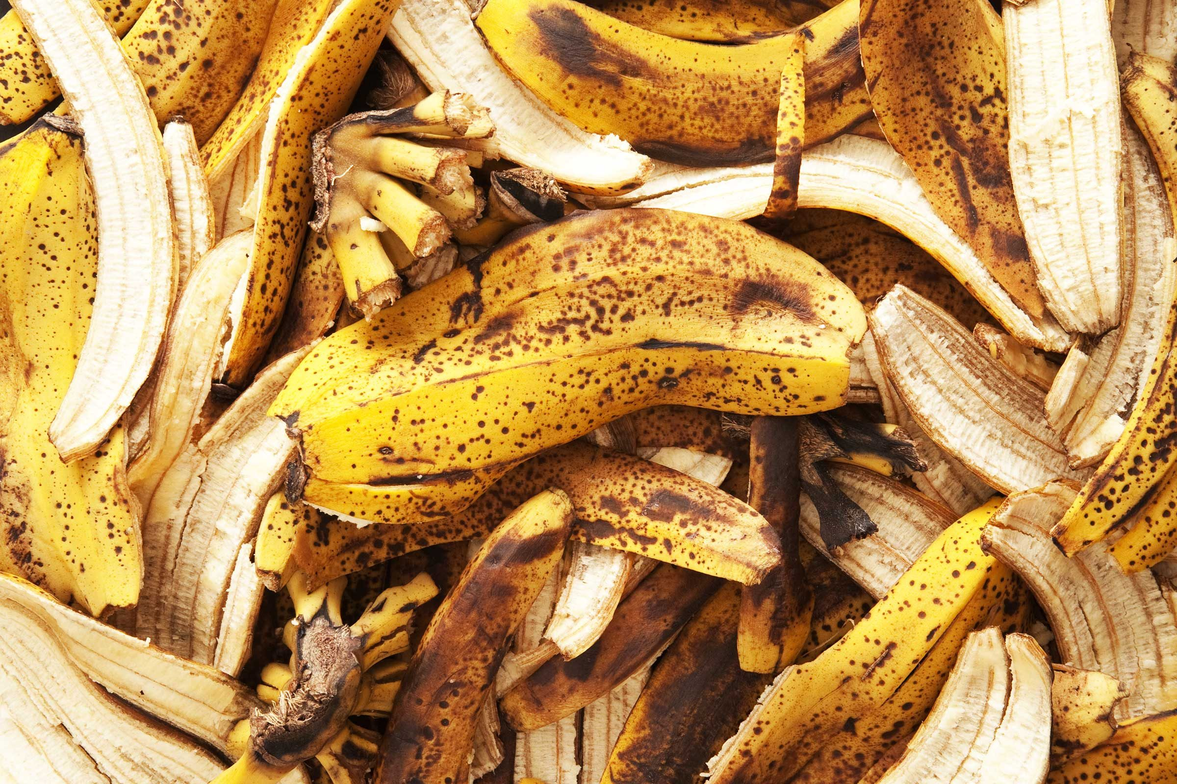 surprising uses for bananas reader s digest