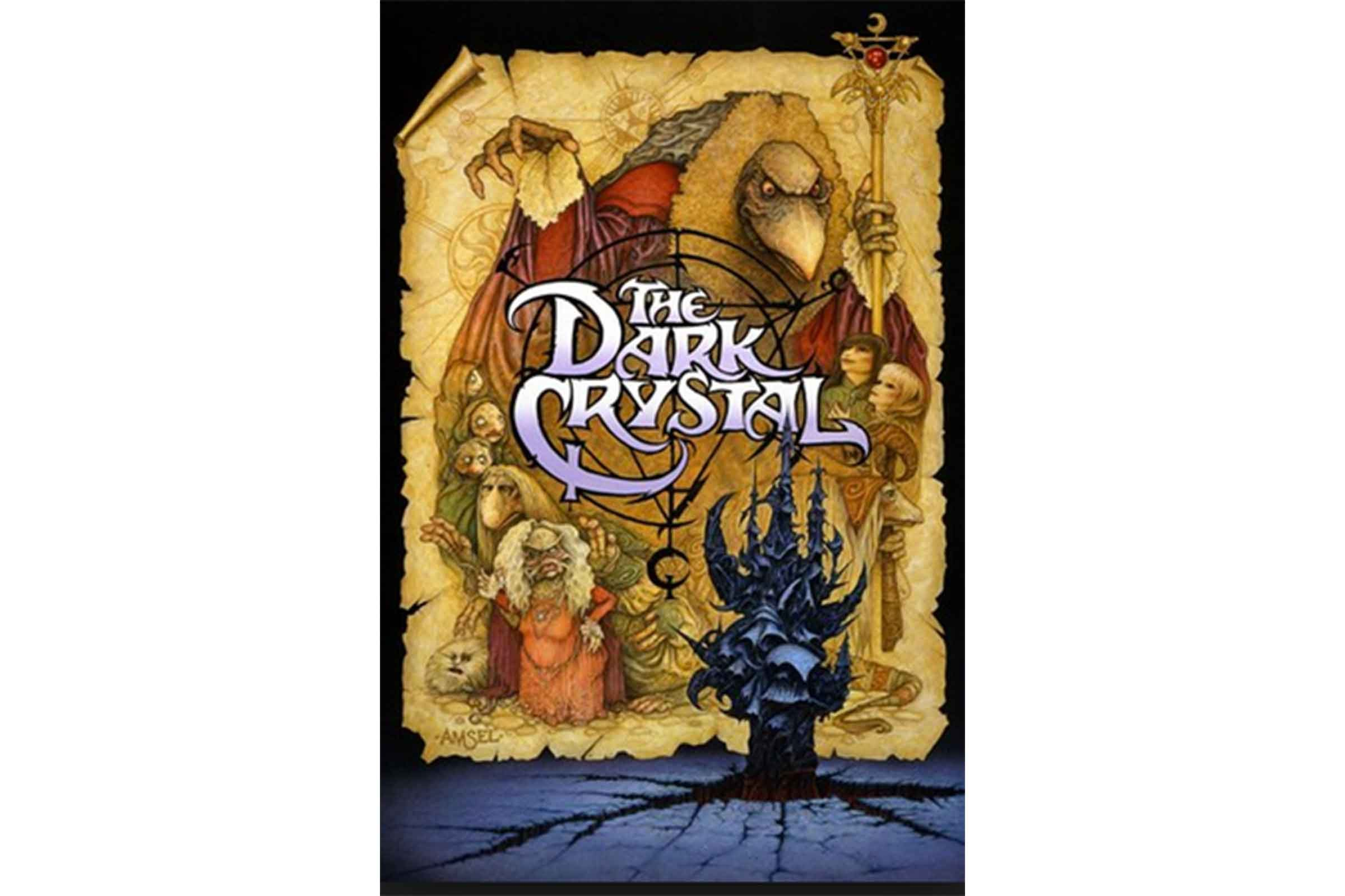 the dark crystal pg - Halloween Movies Rated Pg