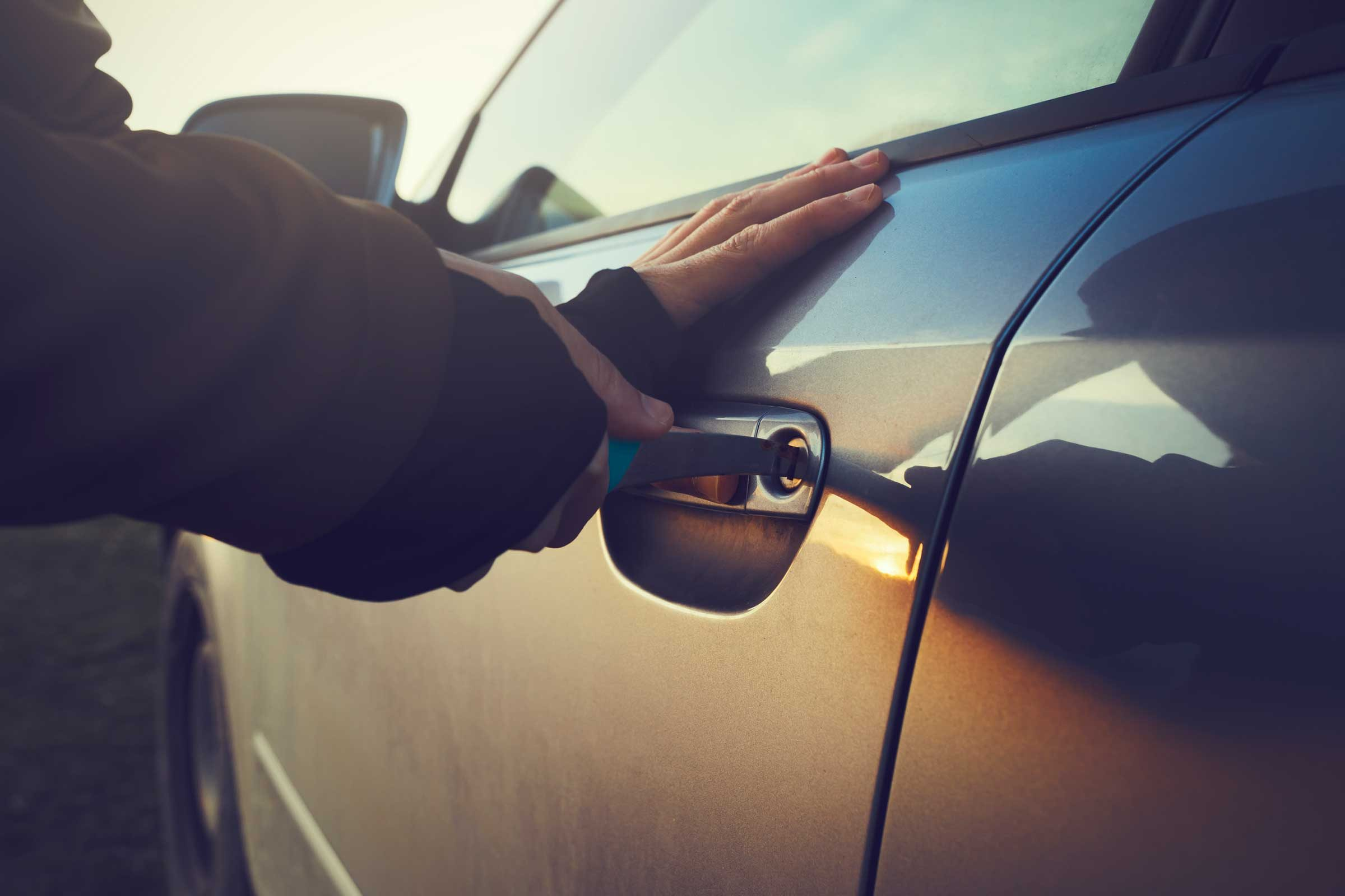 10 10 tips for car buying - Be Careful During Your Test Drive