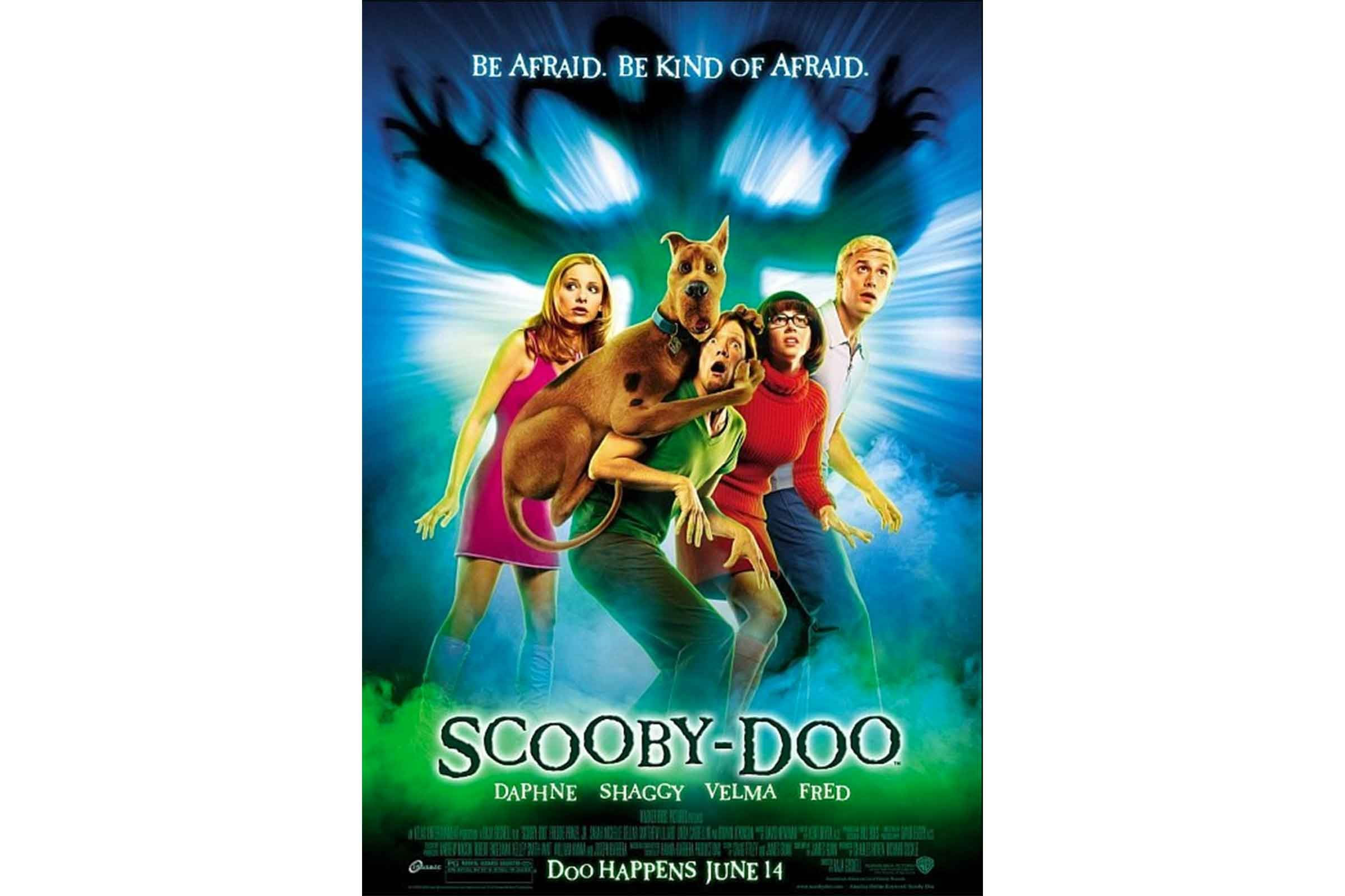 Halloween Themed Movies For Kids