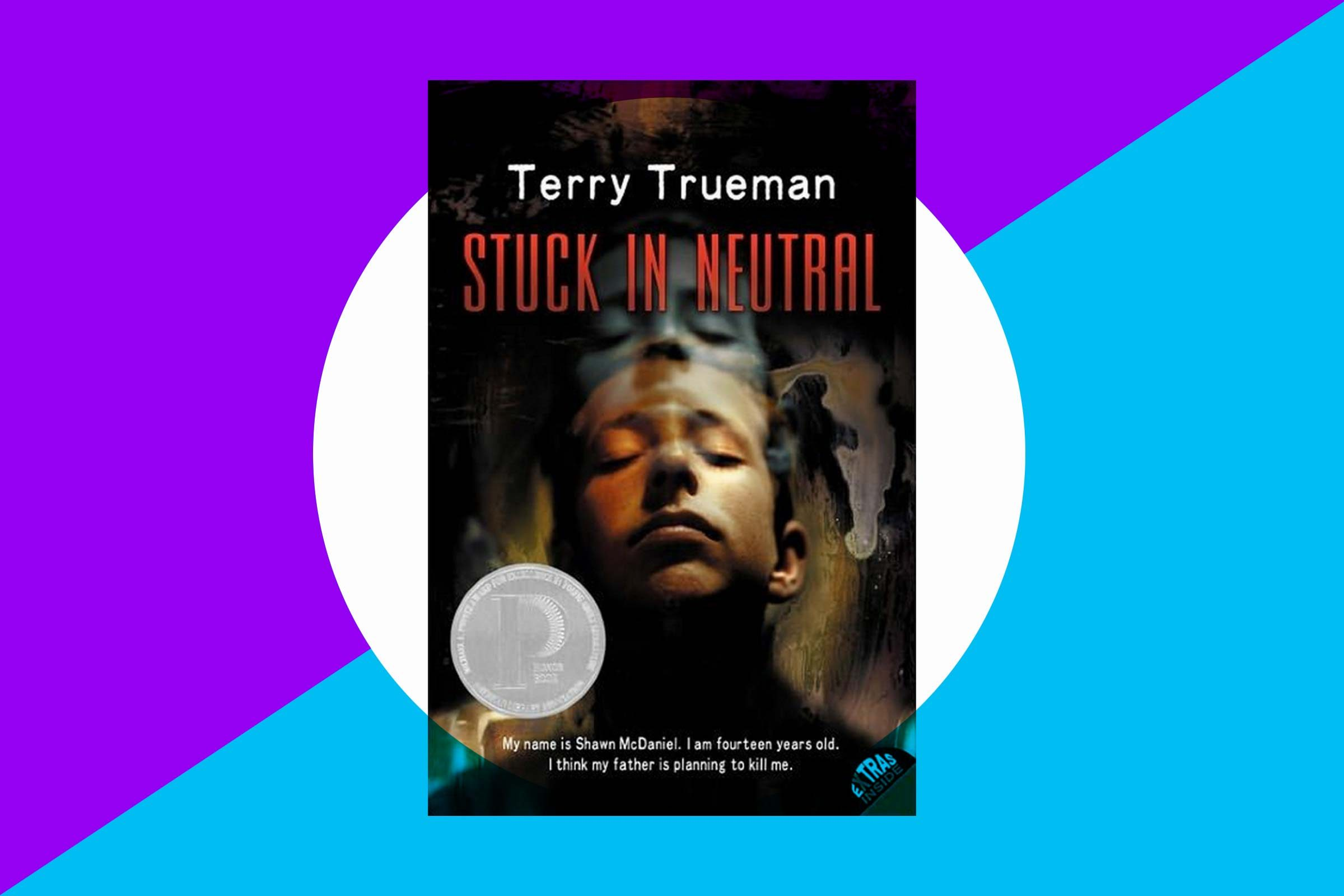 best books for teens reader s digest stuck in neutral by terry trueman