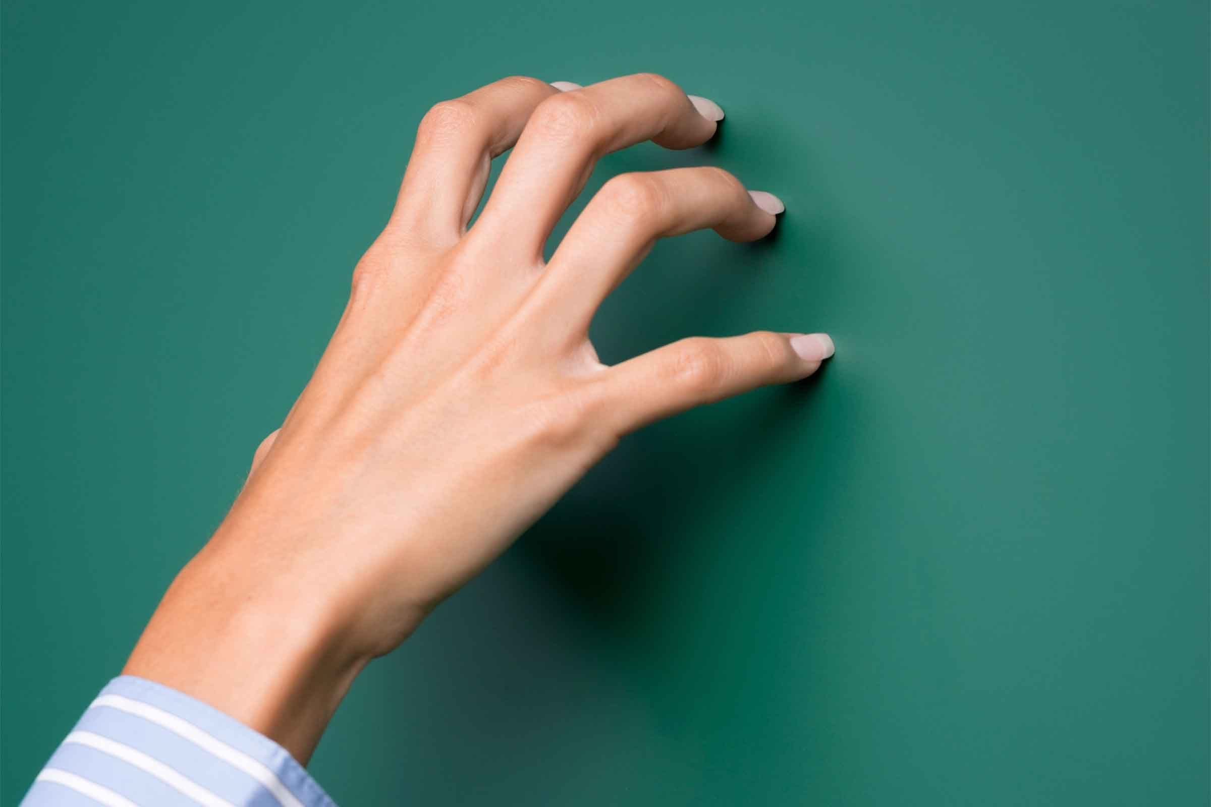 pet peeves that could save your life reader s digest pet peeve i hate the screech of nails on a chalkboard