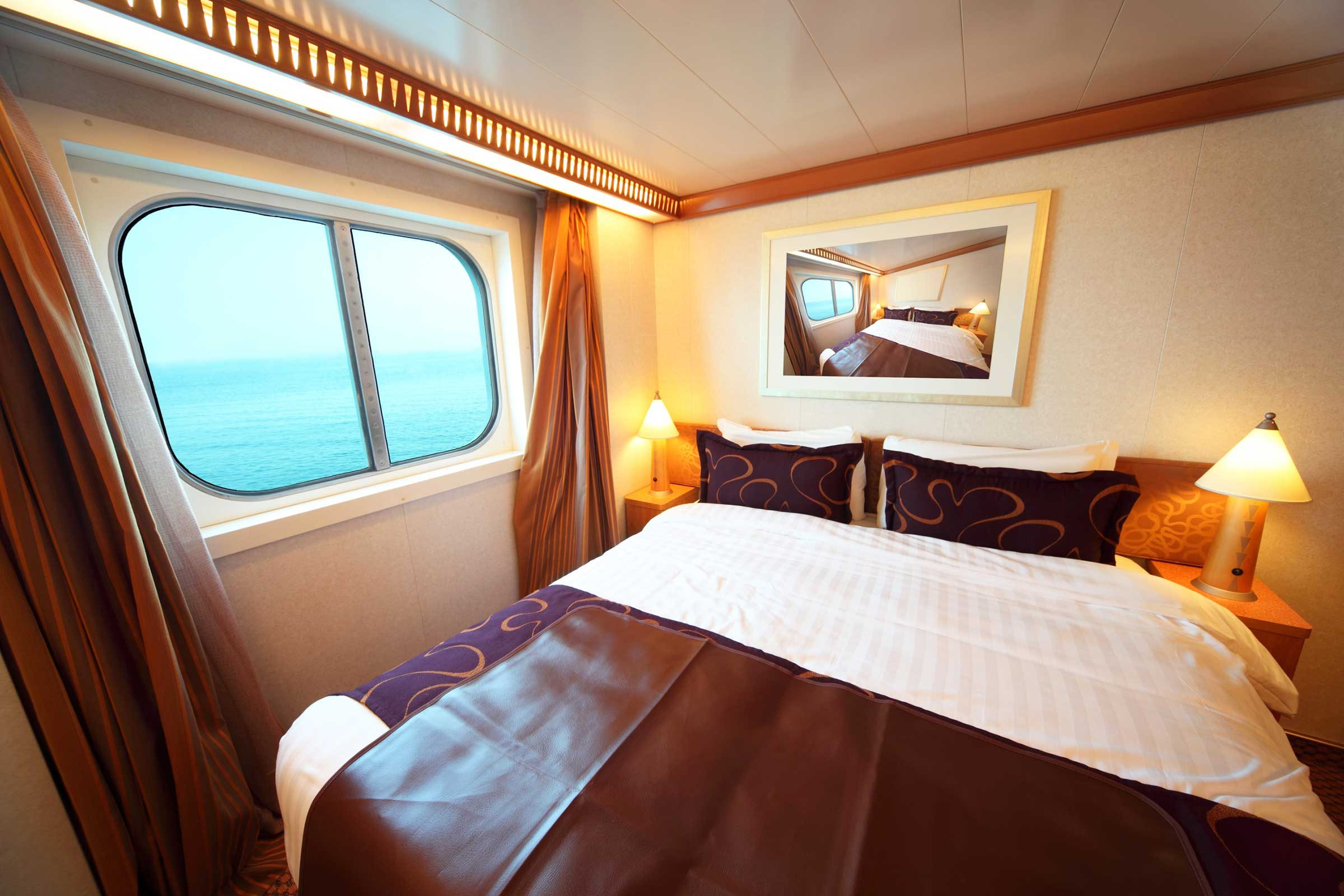 Cruise advice what cruise lines won 39 t tell you reader 39 s for Which cruise line has single cabins