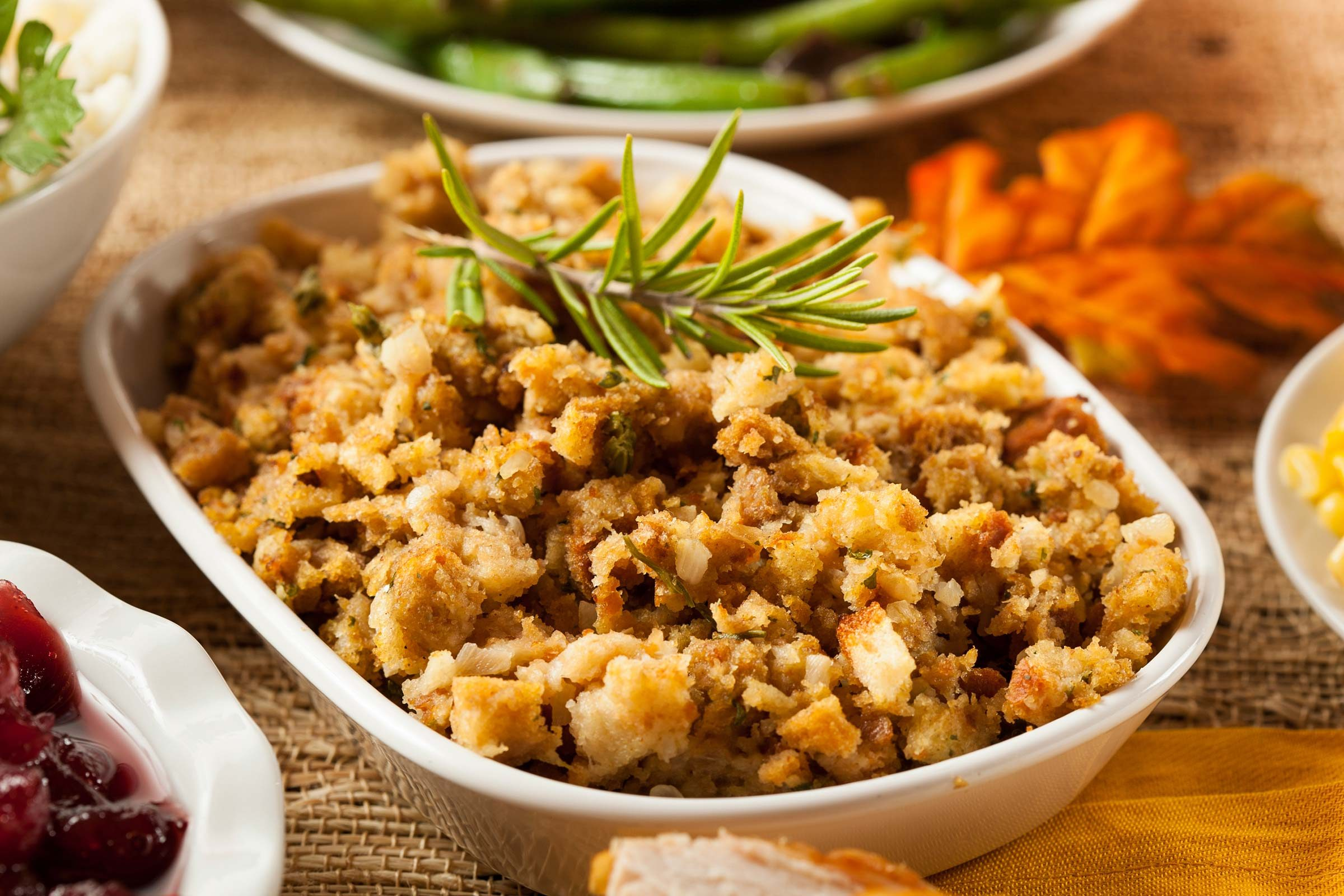 If you love stuffing