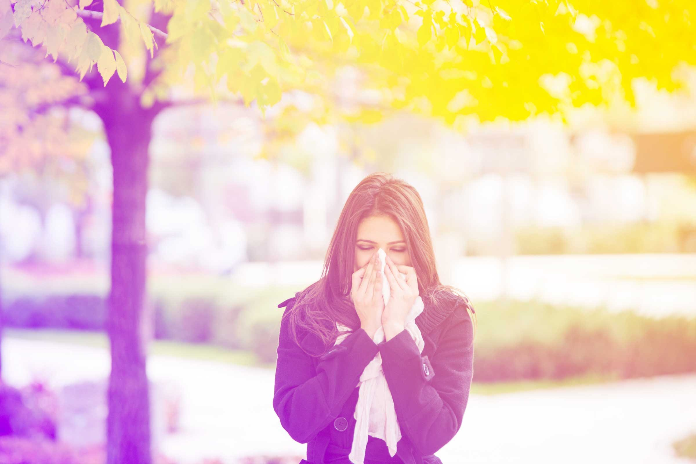 Mucus Color: What Mucus Says About Your Health | Reader's Digest
