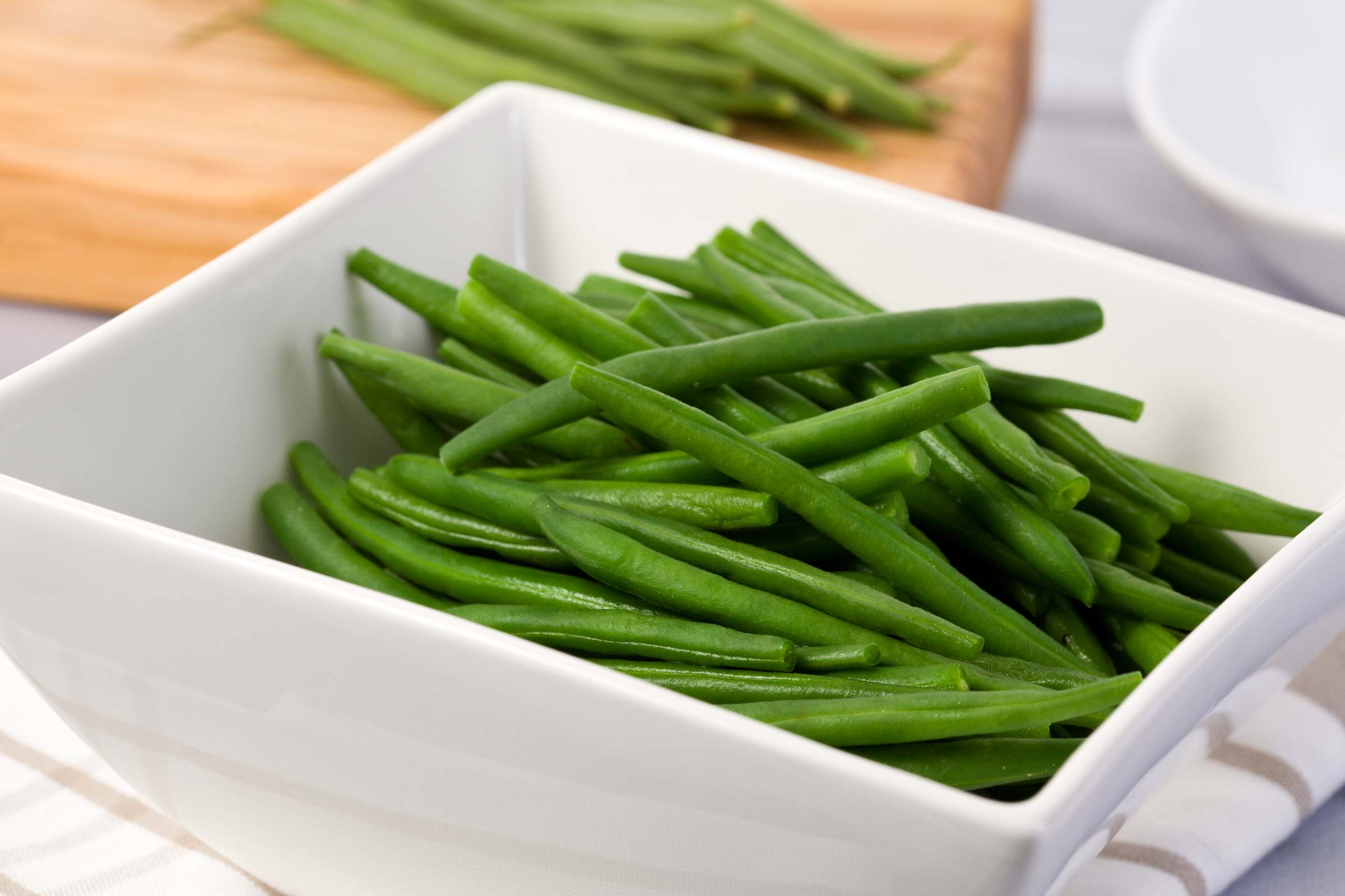 If you love green beans