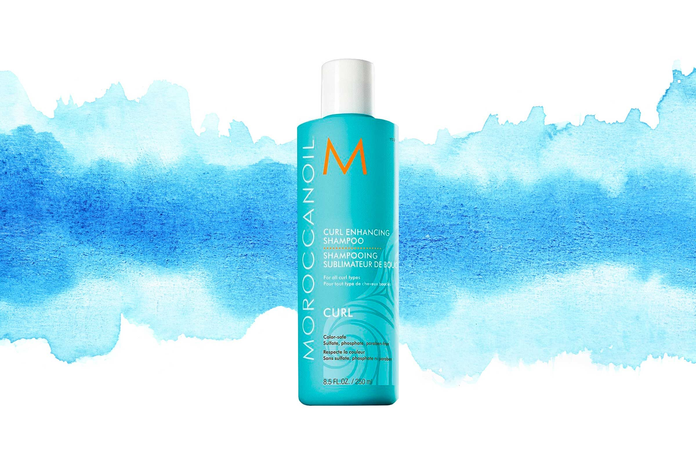 Best Shampoo For Your Hair Type Readers Digest - Best hair products for curly hair