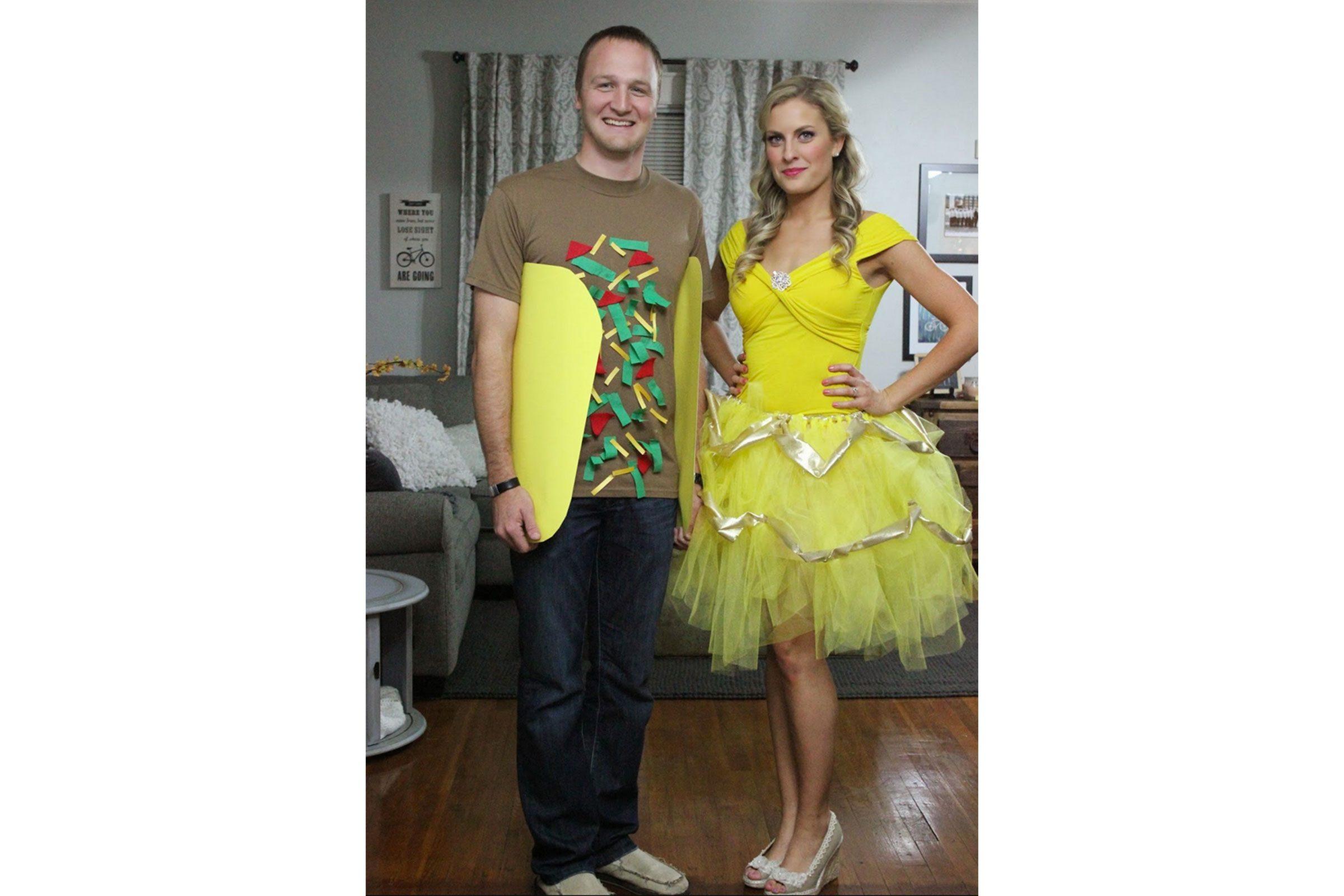 Unique Halloween Dresses