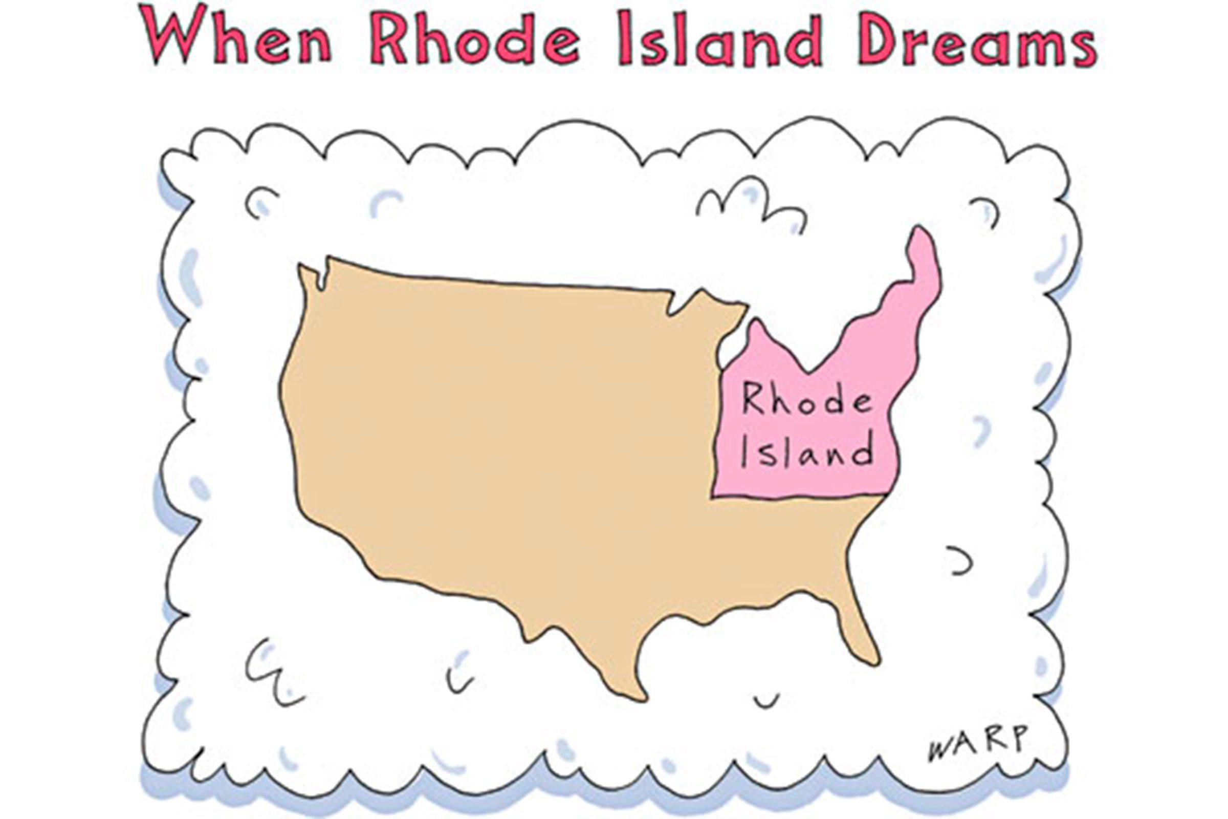 Welcome to: Rhode Island