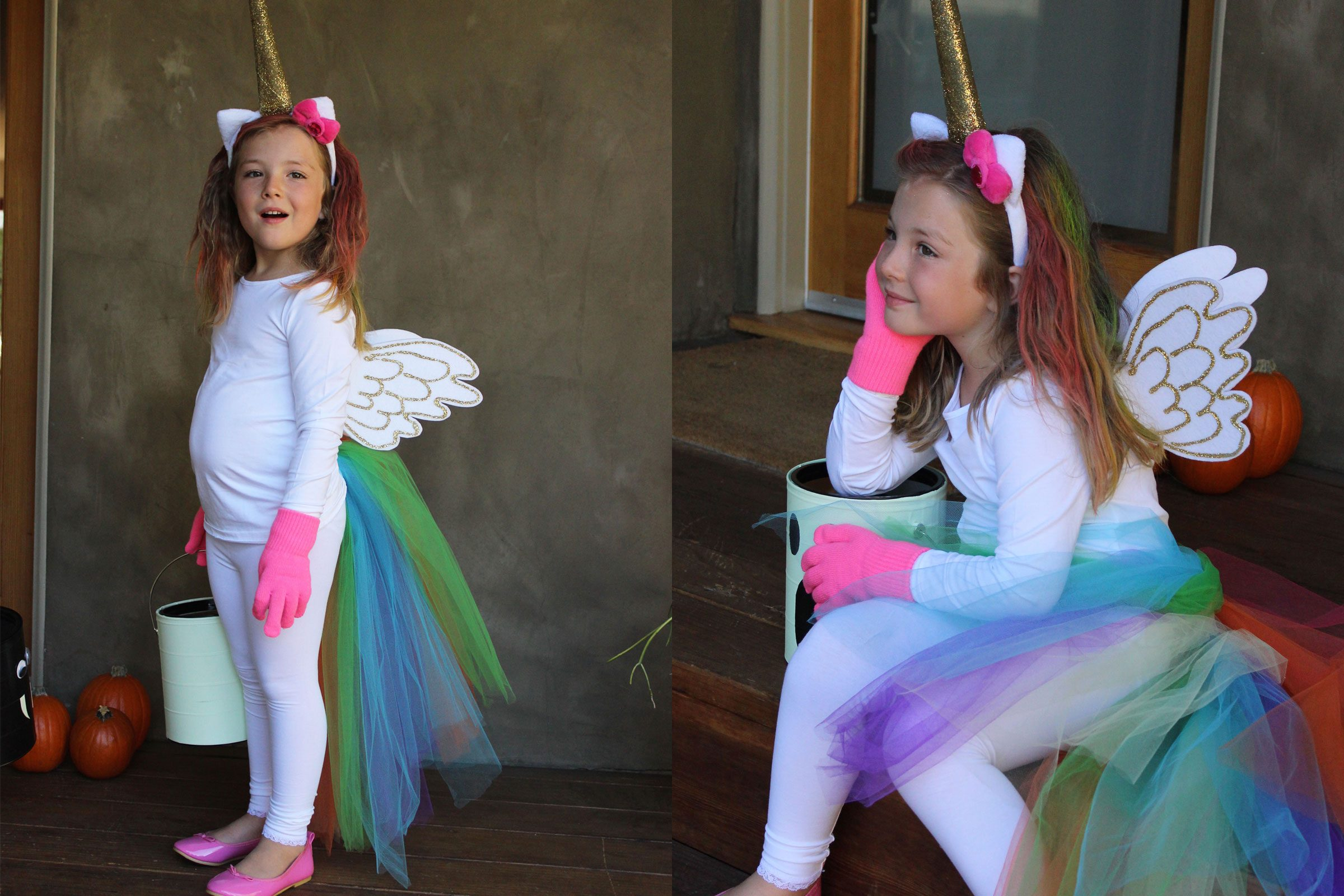 Cheap DIY Halloween Costumes for Kids | Reader\'s Digest