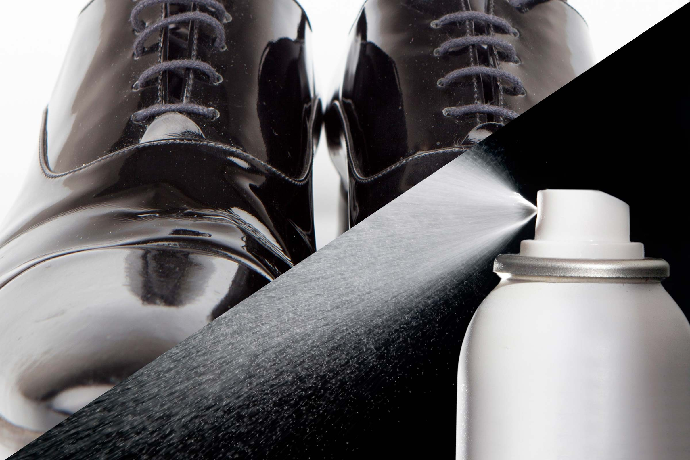 Preserve your shoes' shine