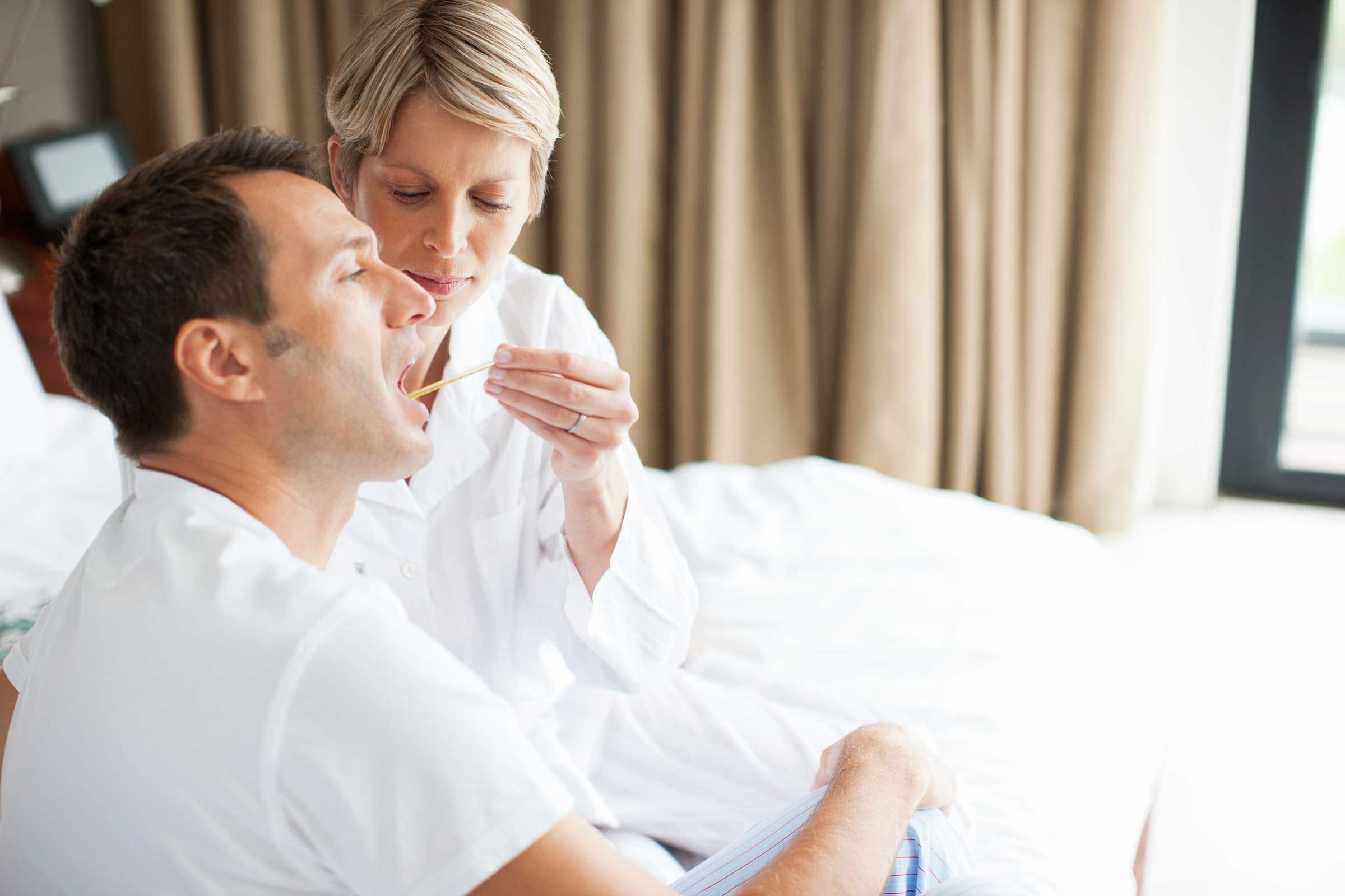 Cold and Flu Etiquette: 7 Things You Can Do To Stay Well