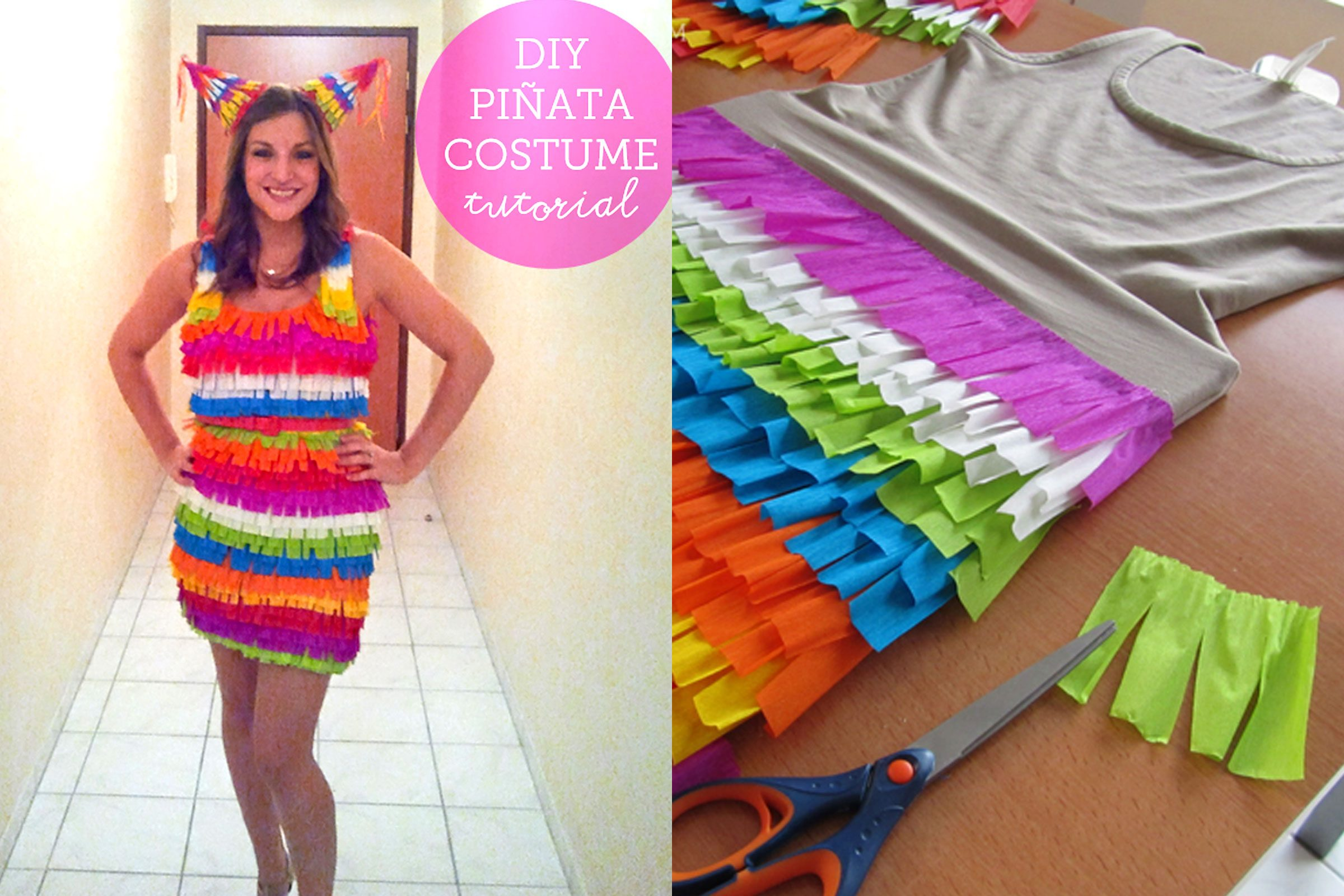 funny homemade halloween costumes