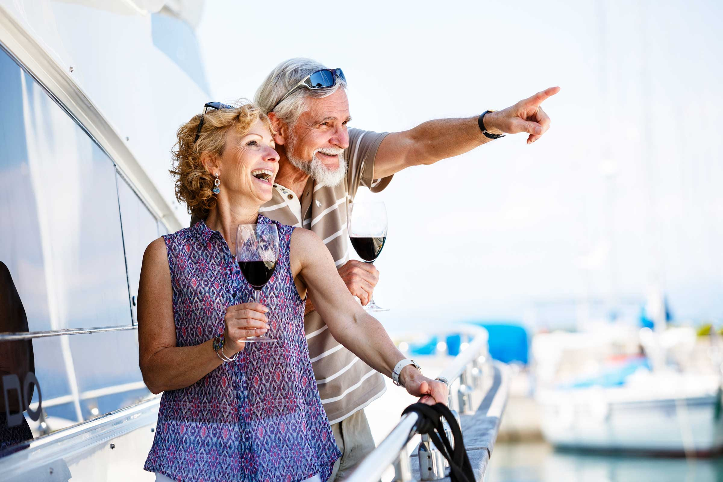 Cruise Advice What Cruise Lines Won T Tell You Reader S Digest