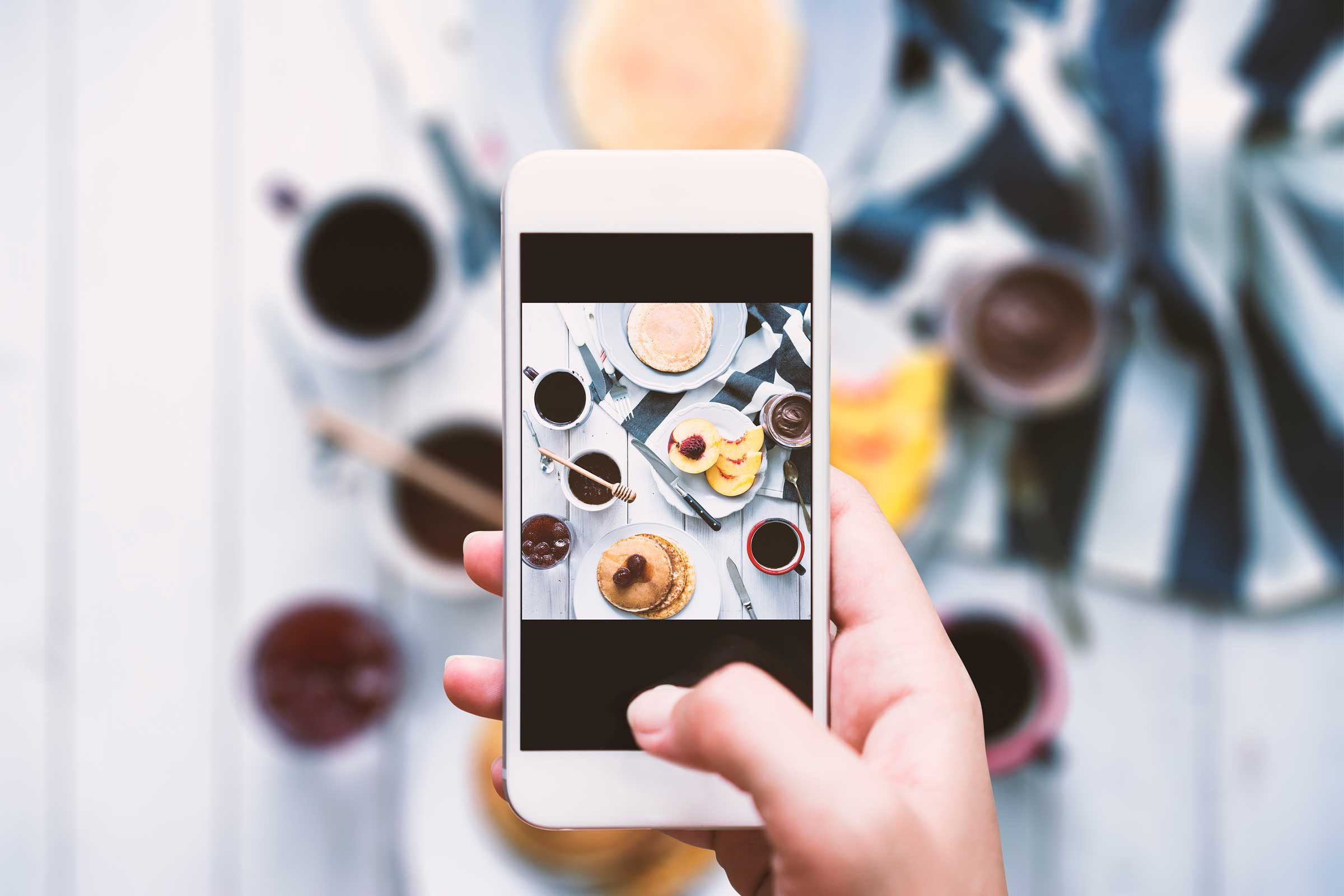 How to Take Good Still-Life Photos for Instagram | Reader's Digest
