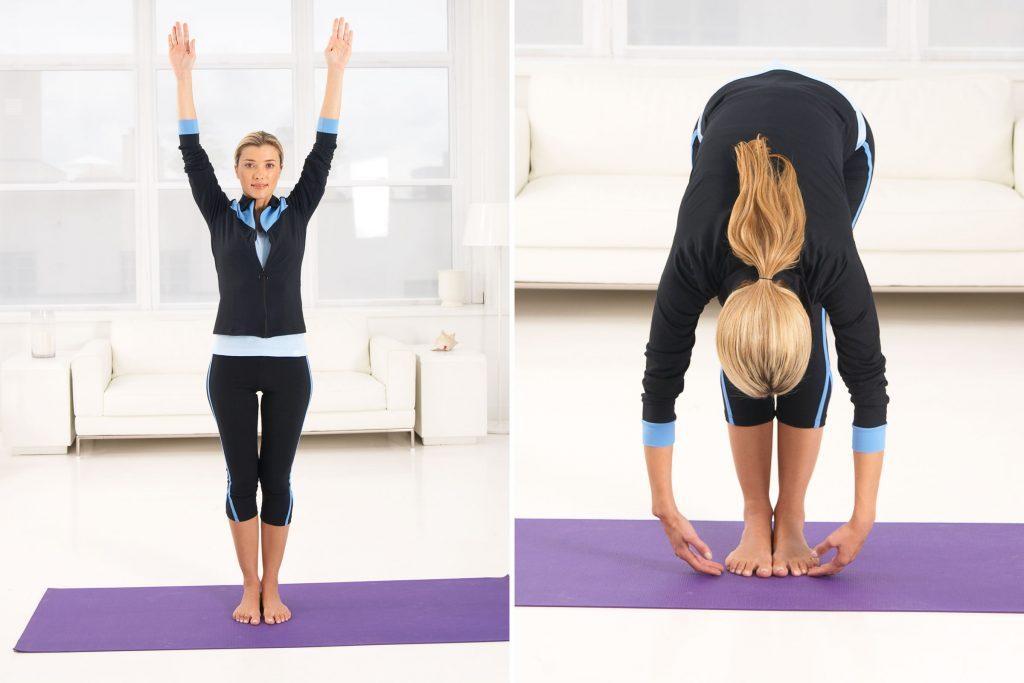 yoga-exercises-forward-bend
