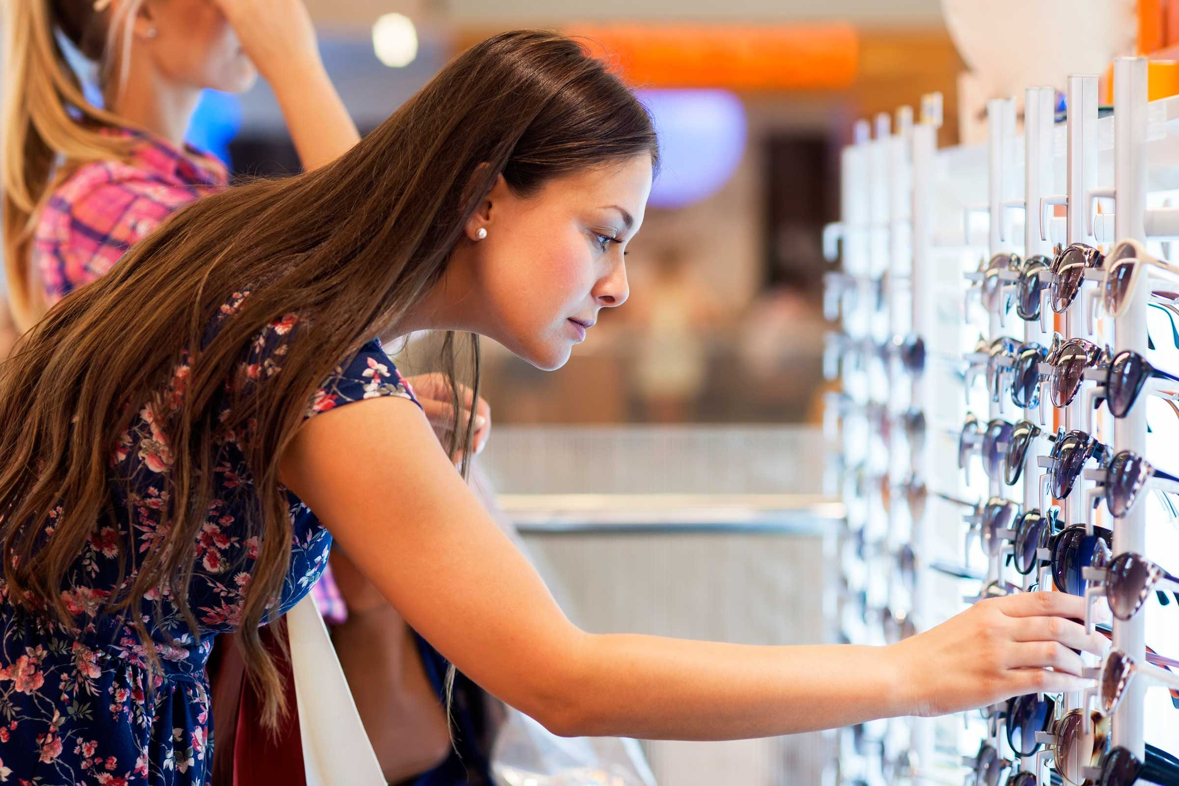 Can Wearing Sunglasses Damage Your  sunglasses myths that could ruin your eyes reader s digest