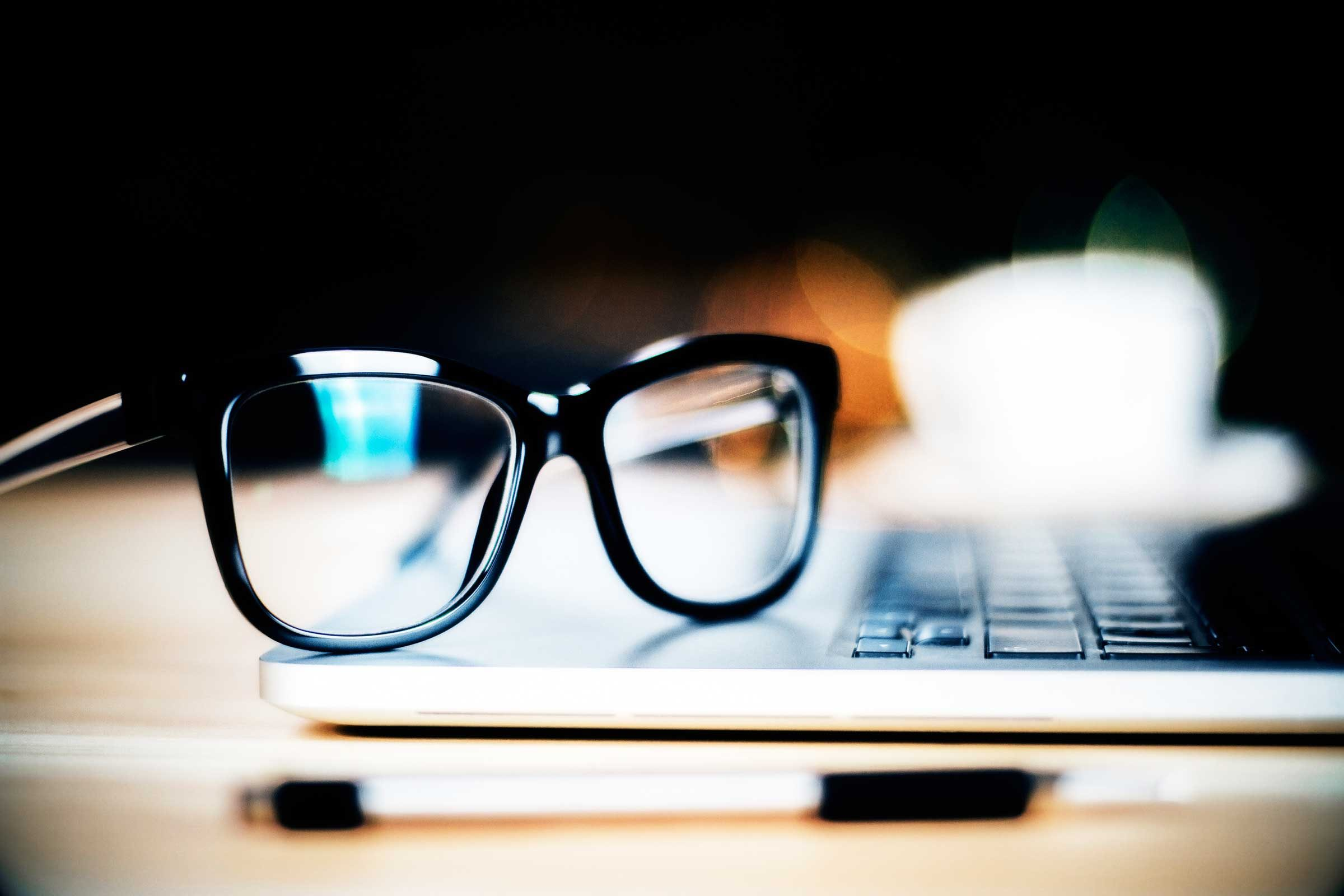 things to before you buy glasses reader s digest